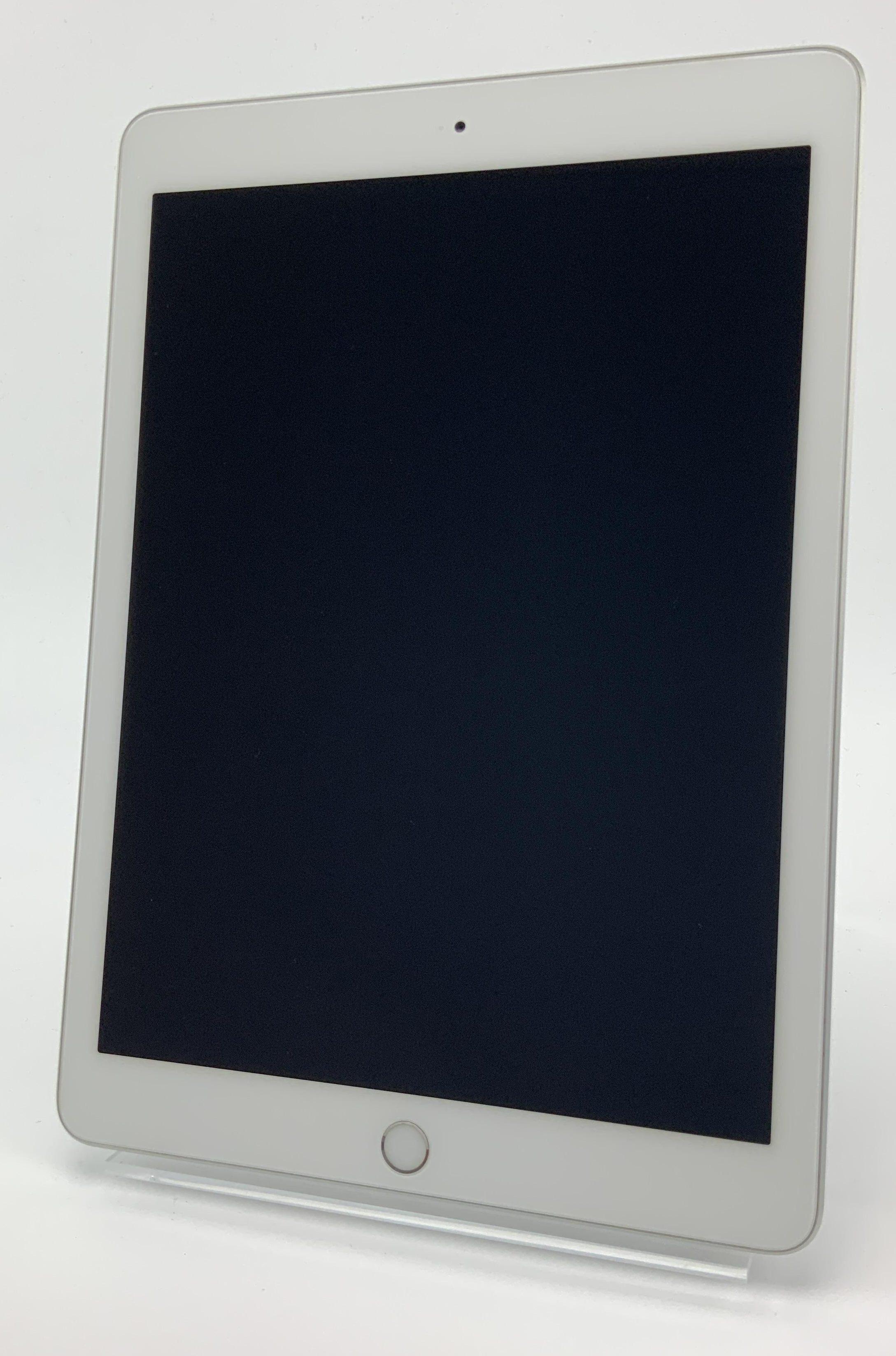 iPad 5 Wi-Fi 128GB, 128GB, Silver, Bild 1