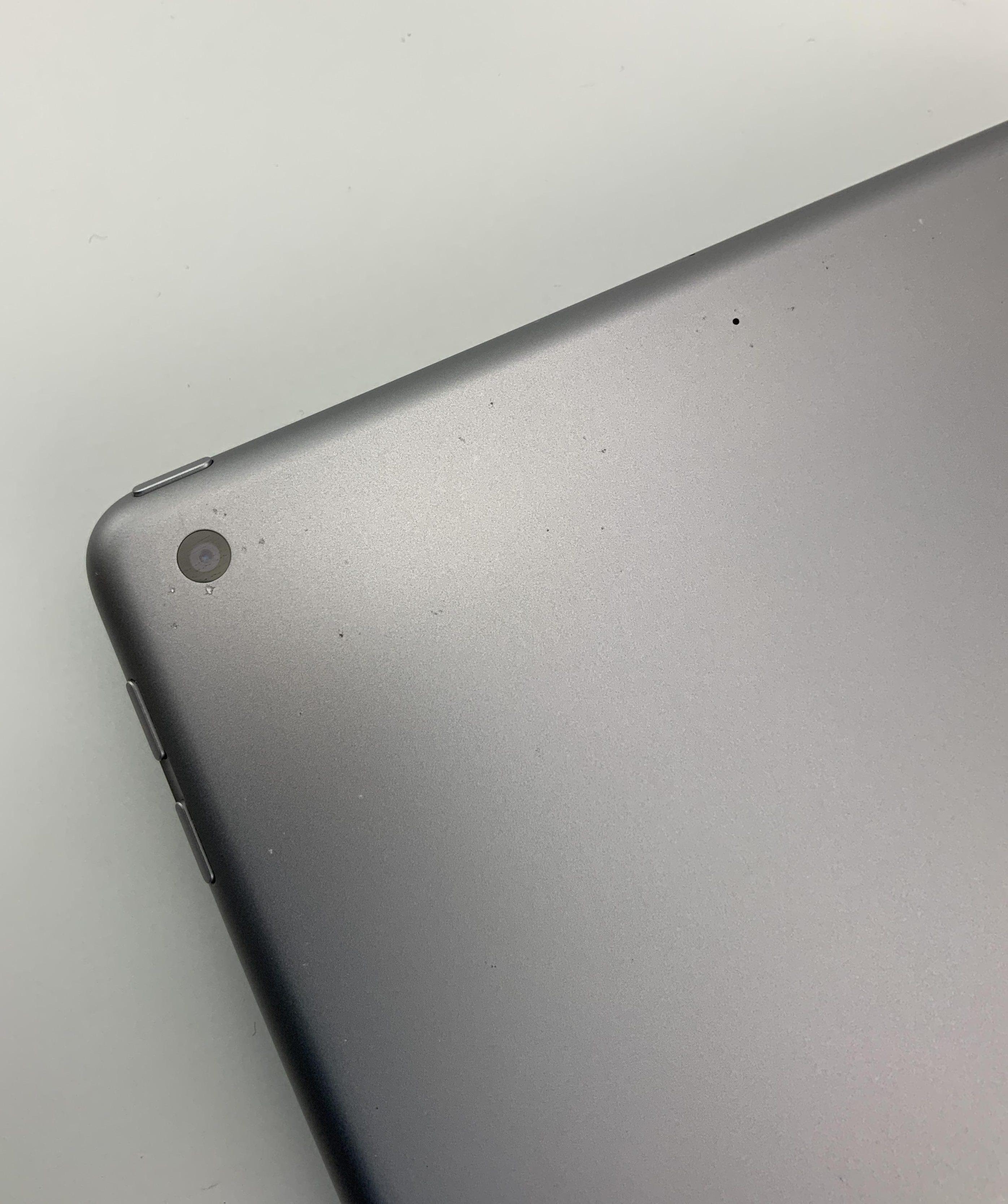 iPad 5 Wi-Fi 128GB, 128GB, Space Gray, image 3