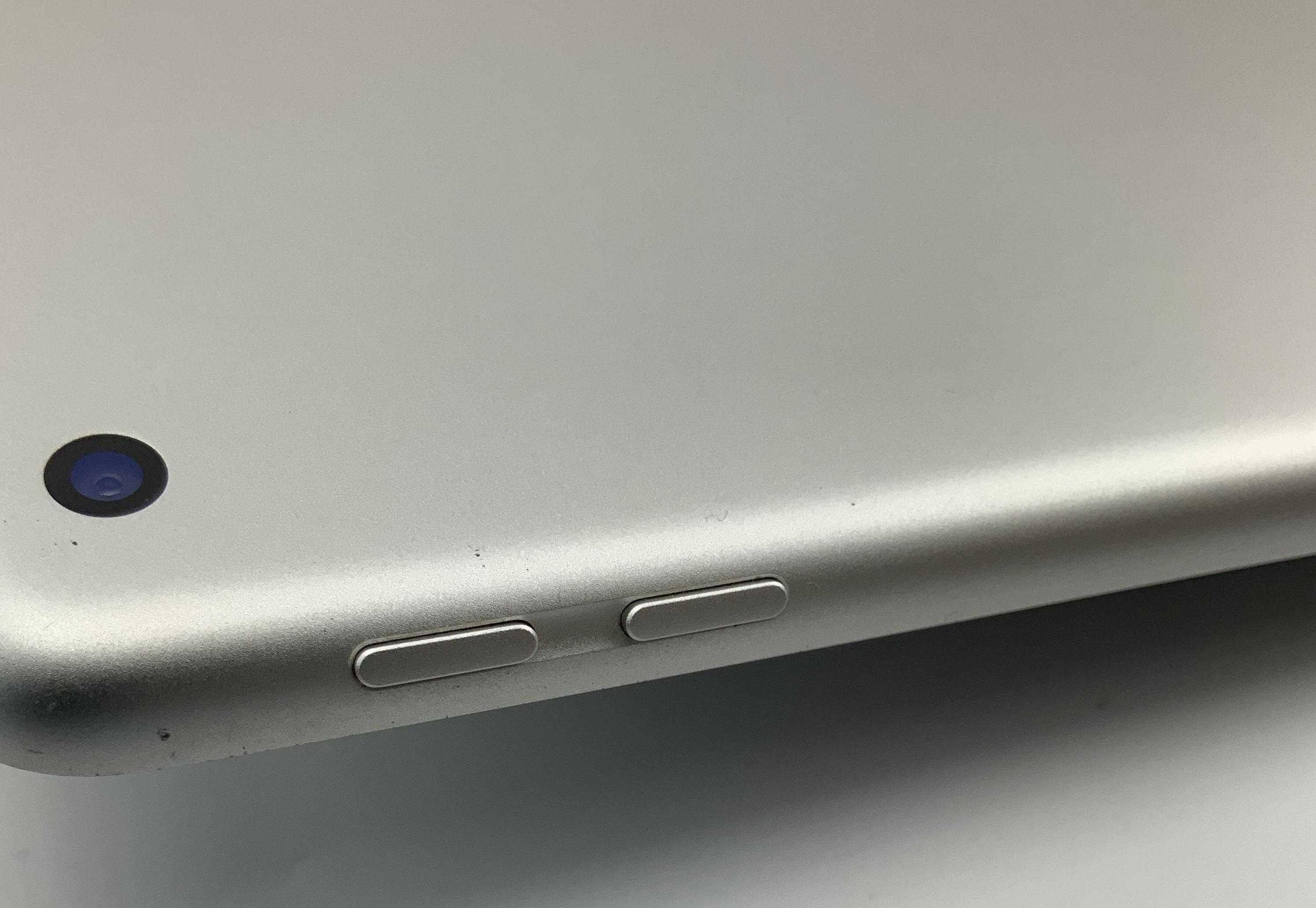 iPad 5 Wi-Fi 128GB, 128GB, Silver, immagine 4