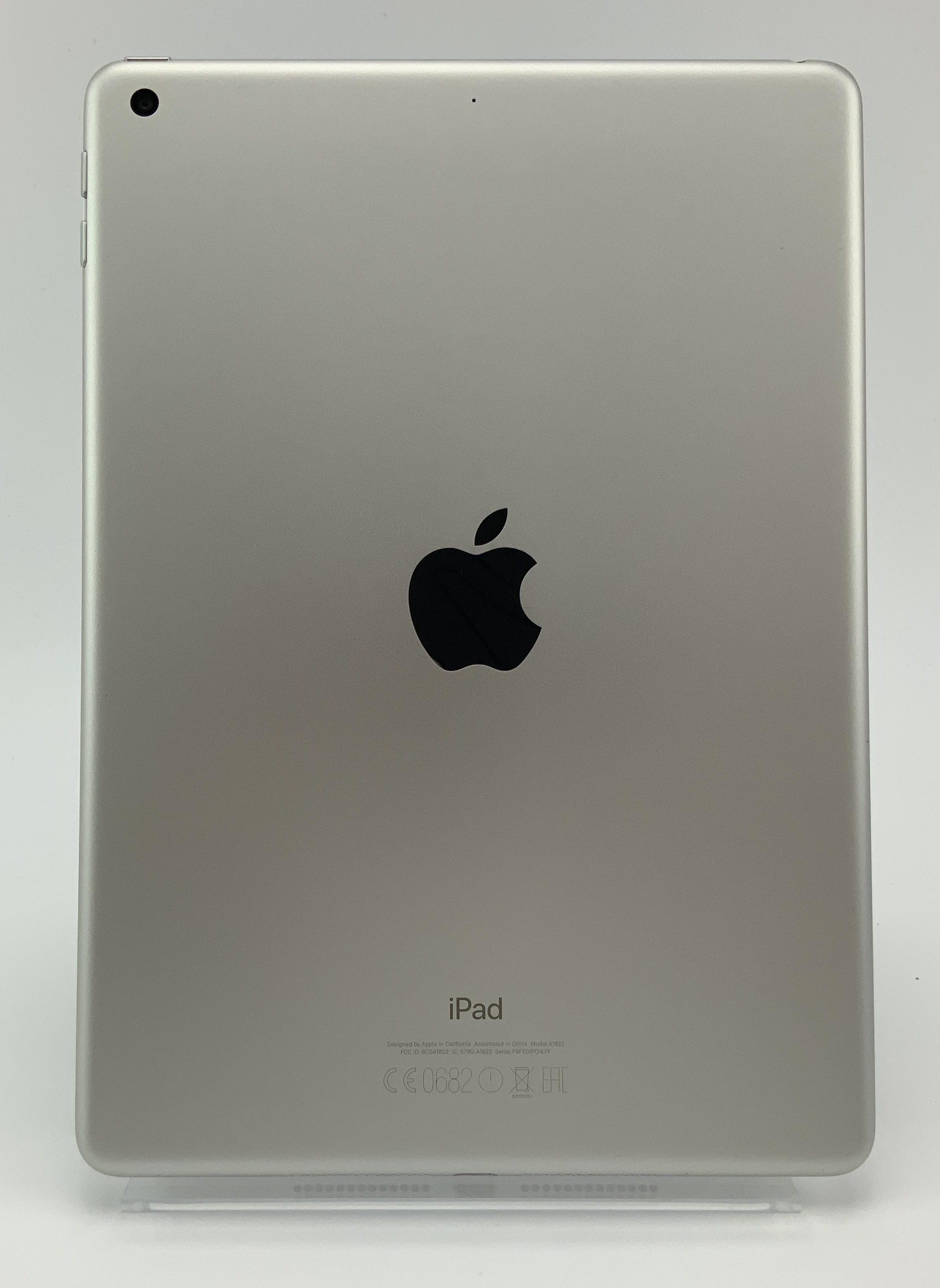iPad 5 Wi-Fi 128GB, 128GB, Silver, image 2