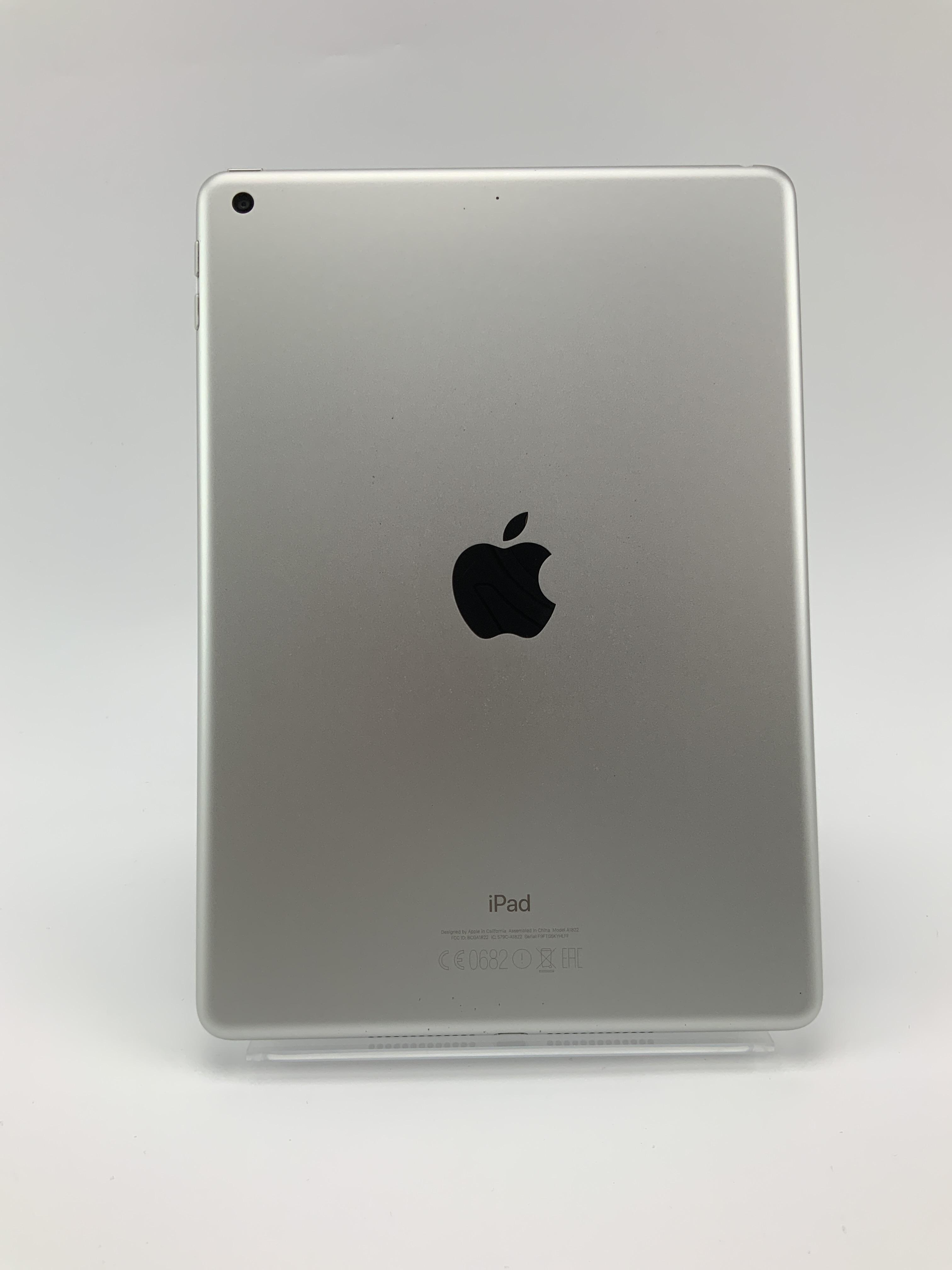 iPad 5 Wi-Fi 128GB, 128GB, Silver, bild 2