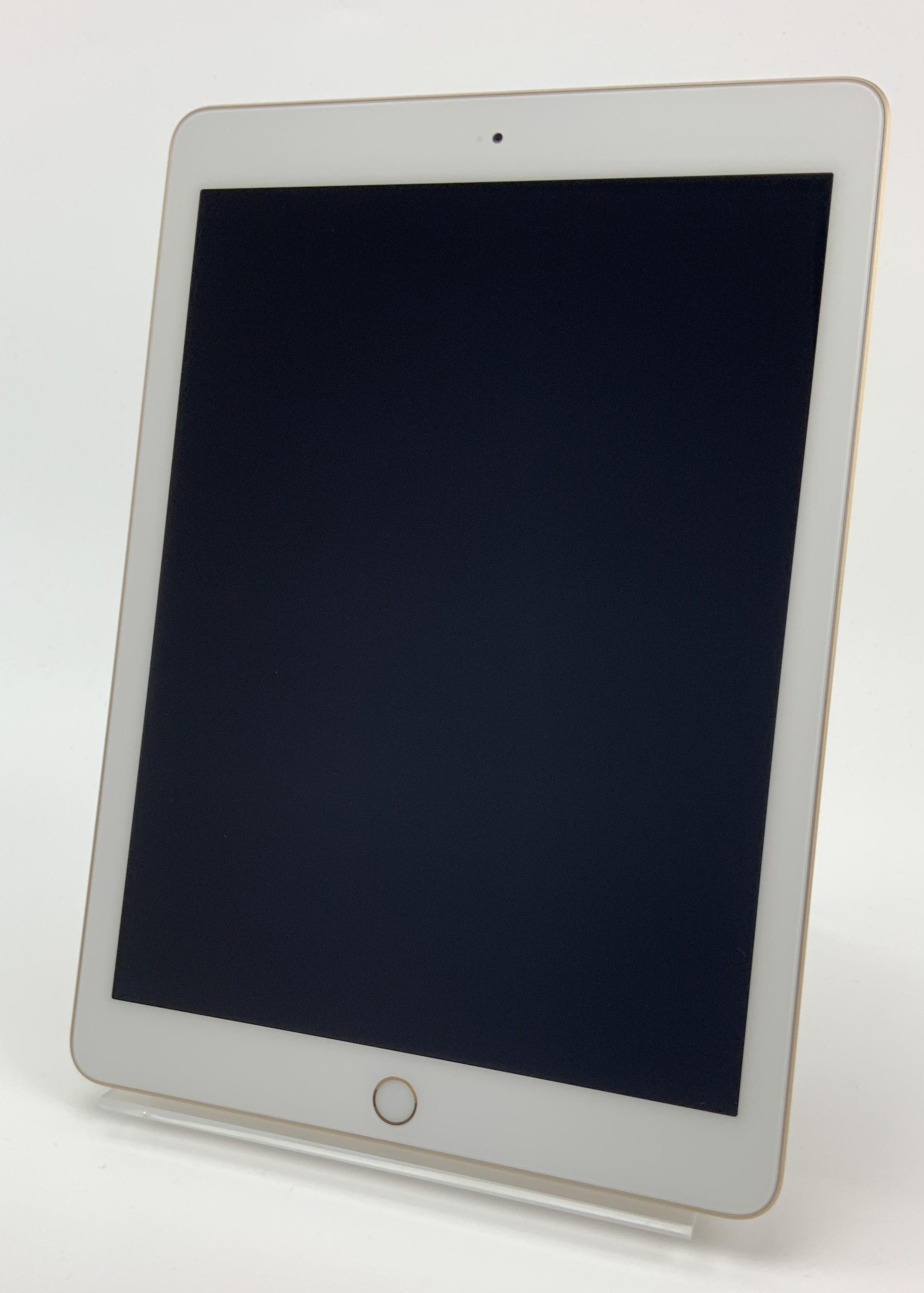 iPad 5 Wi-Fi 32GB, 32GB, Gold, obraz 1