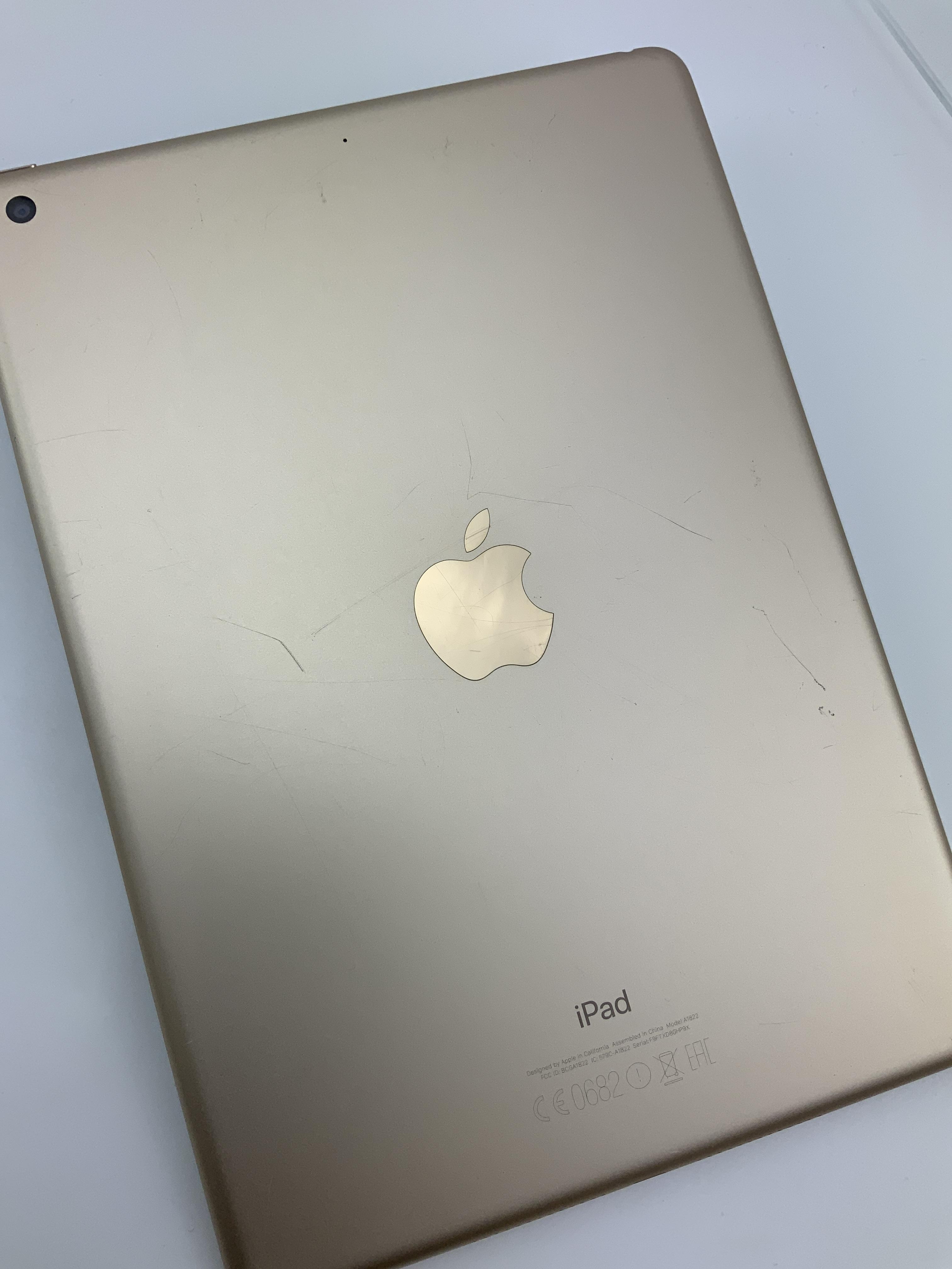 iPad 5 Wi-Fi 32GB, 32GB, Gold, Bild 4
