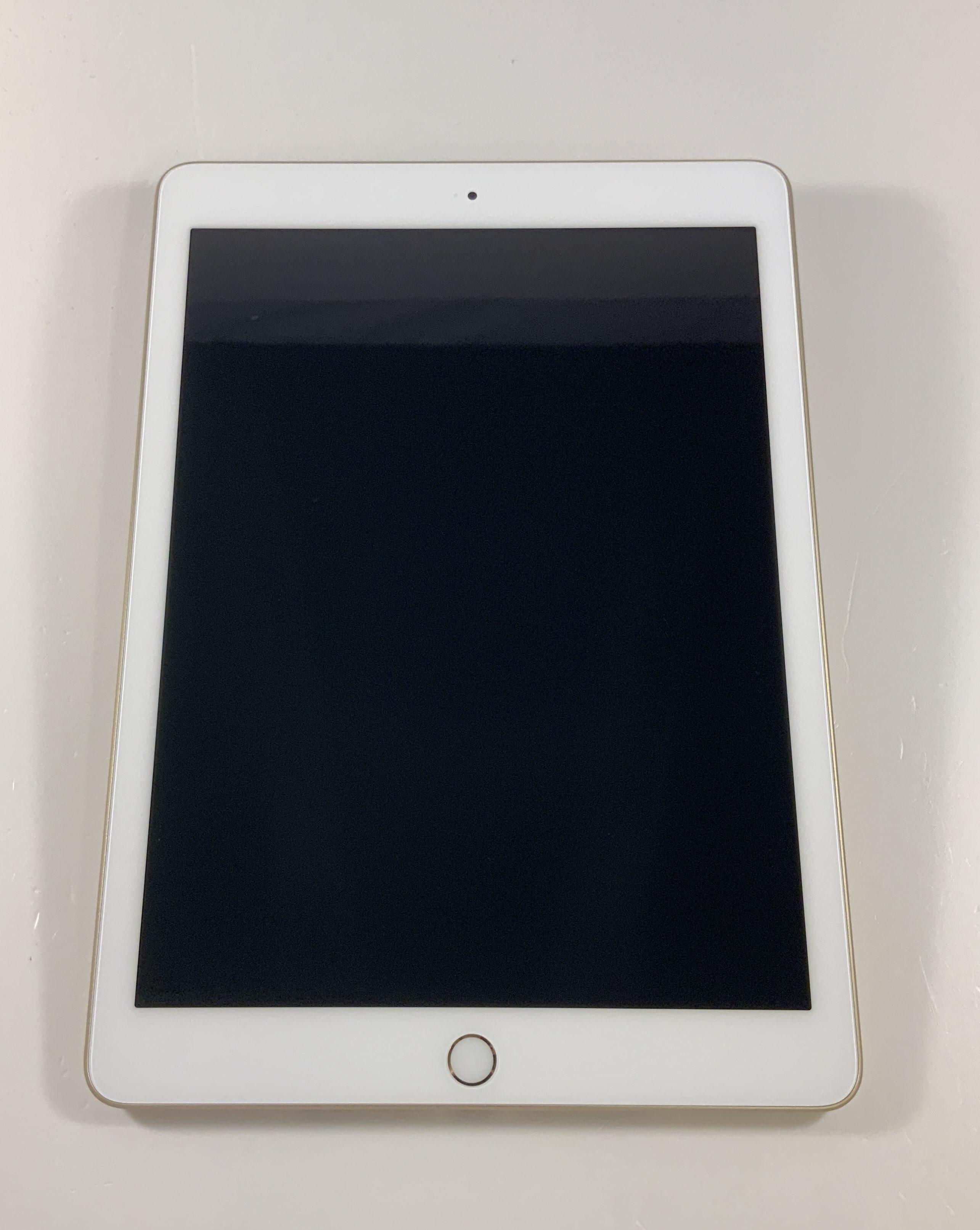 iPad 5 Wi-Fi 32GB, 32GB, Gold, Kuva 1