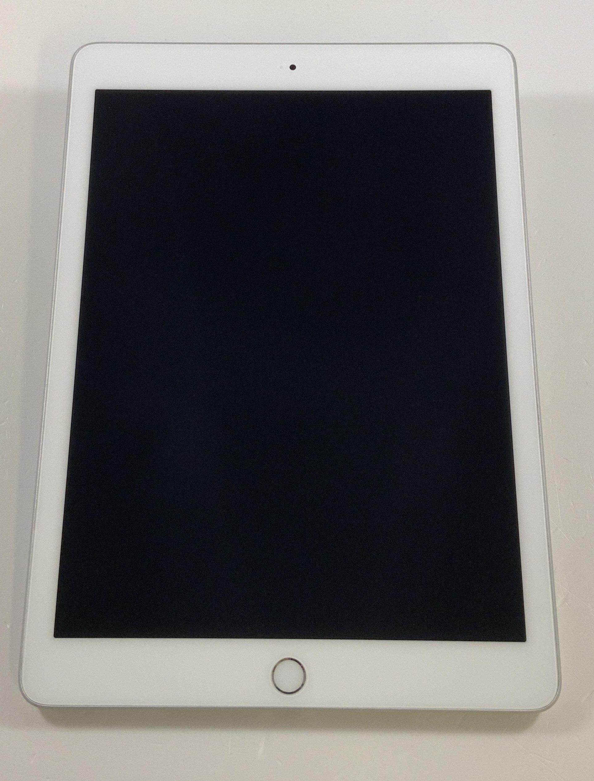 iPad 5 Wi-Fi 32GB, 32GB, Silver, bild 1