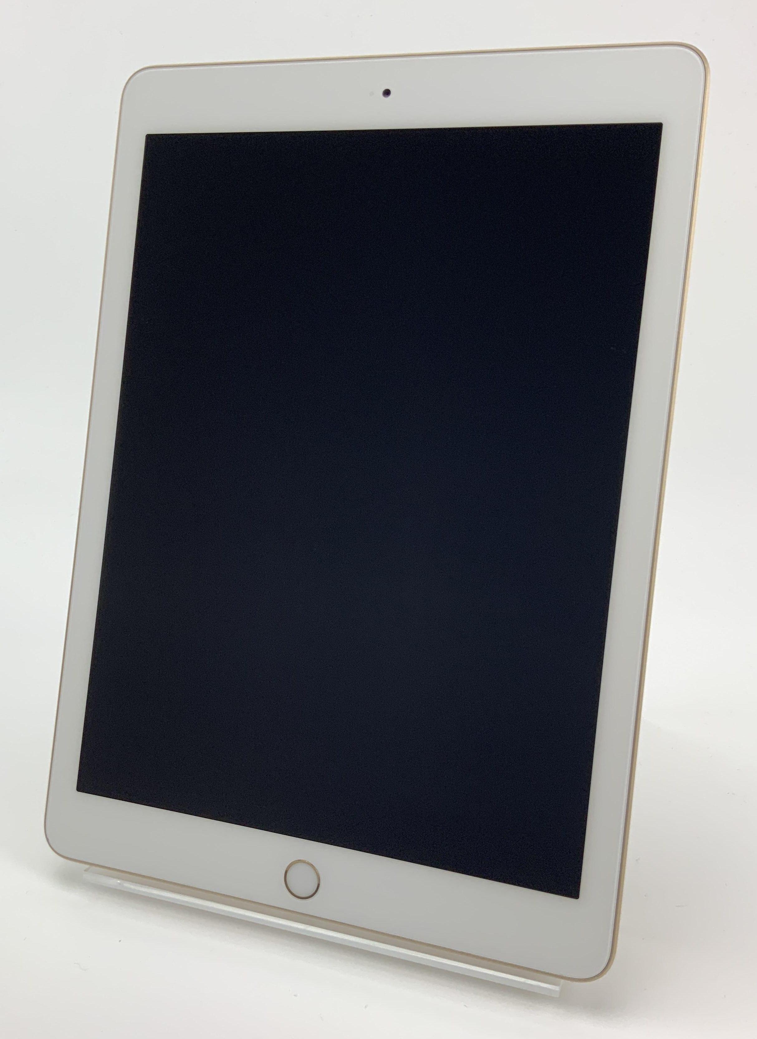 iPad 5 Wi-Fi 32GB, 32GB, Gold, Bild 1