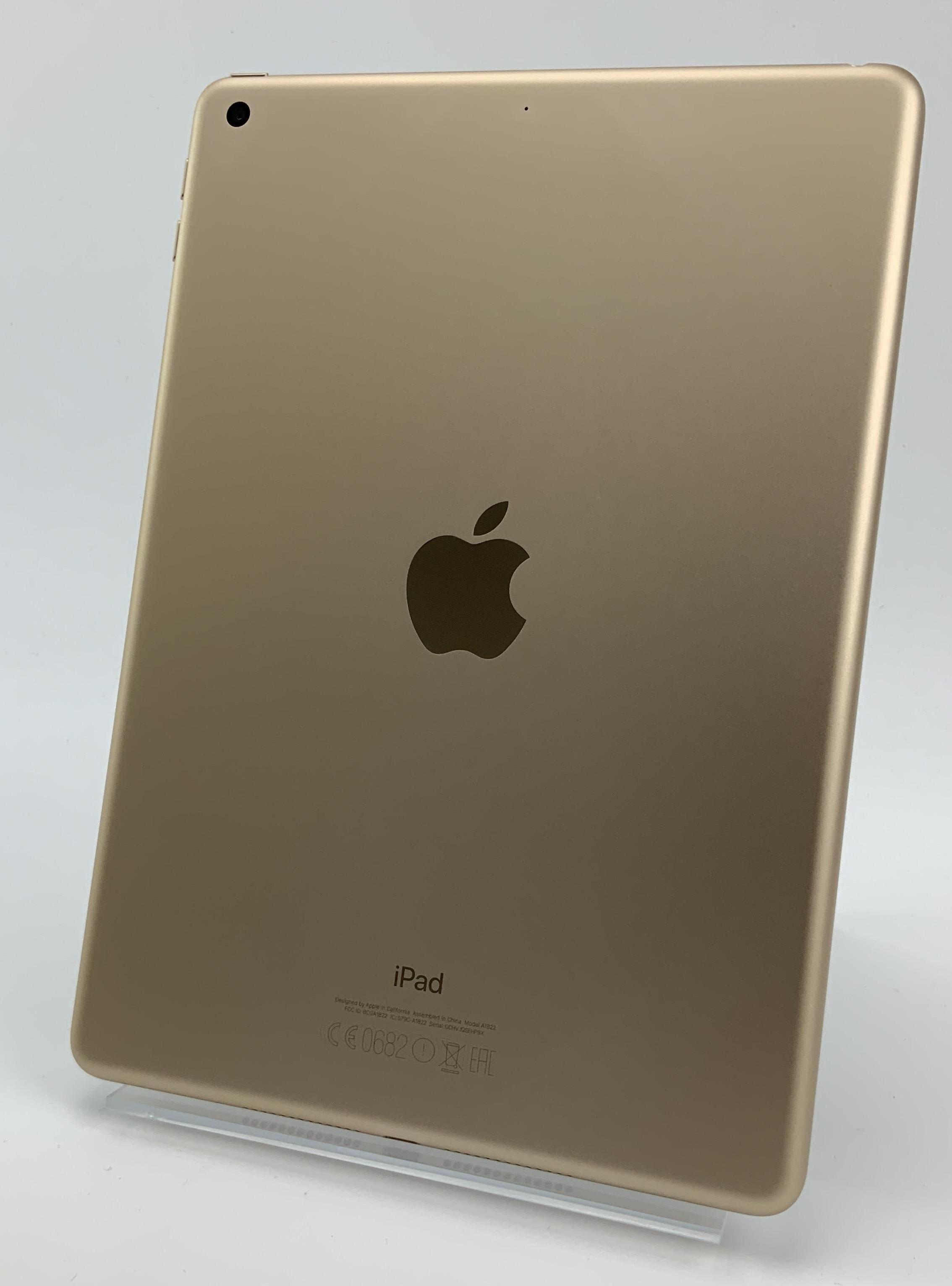 iPad 5 Wi-Fi 32GB, 32GB, Gold, obraz 2