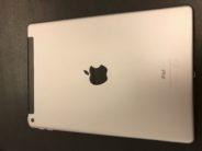 iPad (5th gen) Wi-Fi Cellular, 32GB, Gray, Produktens ålder: 9 månader, image 2