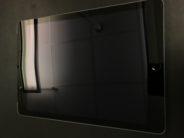 iPad (5th gen) Wi-Fi Cellular, 32GB, Gray, Produktens ålder: 9 månader, image 3