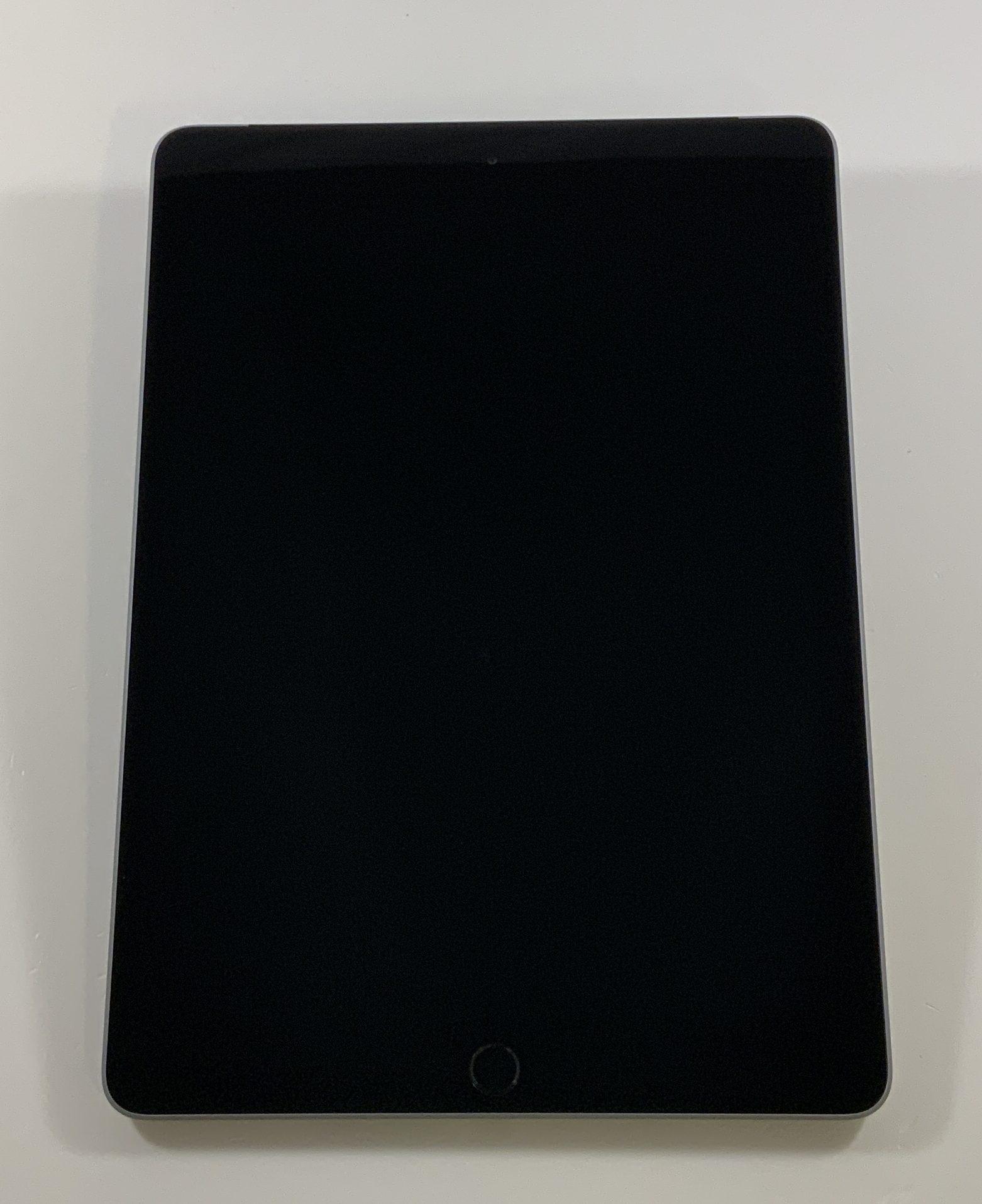 iPad 6 Wi-Fi + Cellular 128GB, 128GB, Space Gray, Afbeelding 1