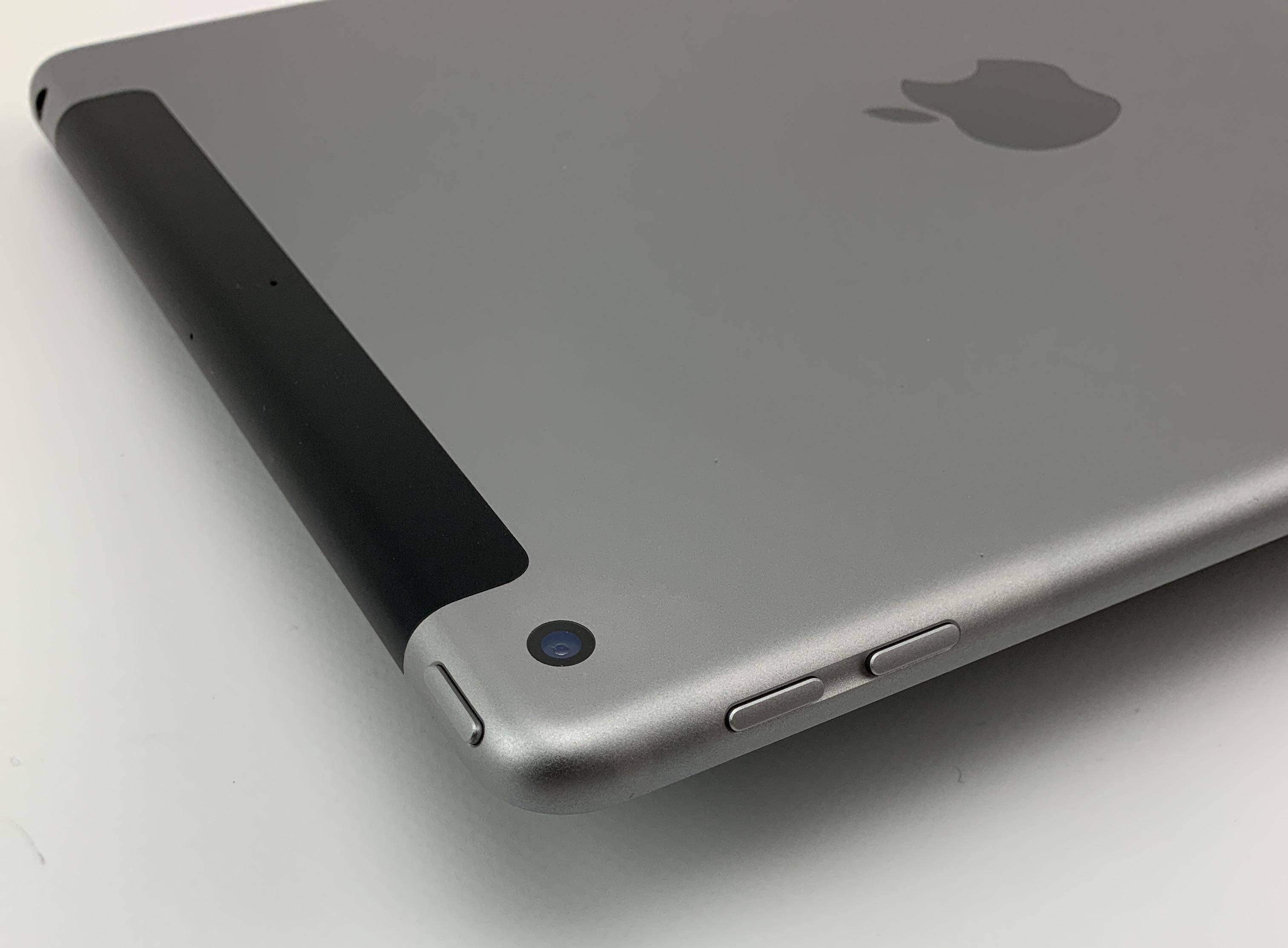 iPad 6 Wi-Fi + Cellular 128GB, 128GB, Space Gray, imagen 3