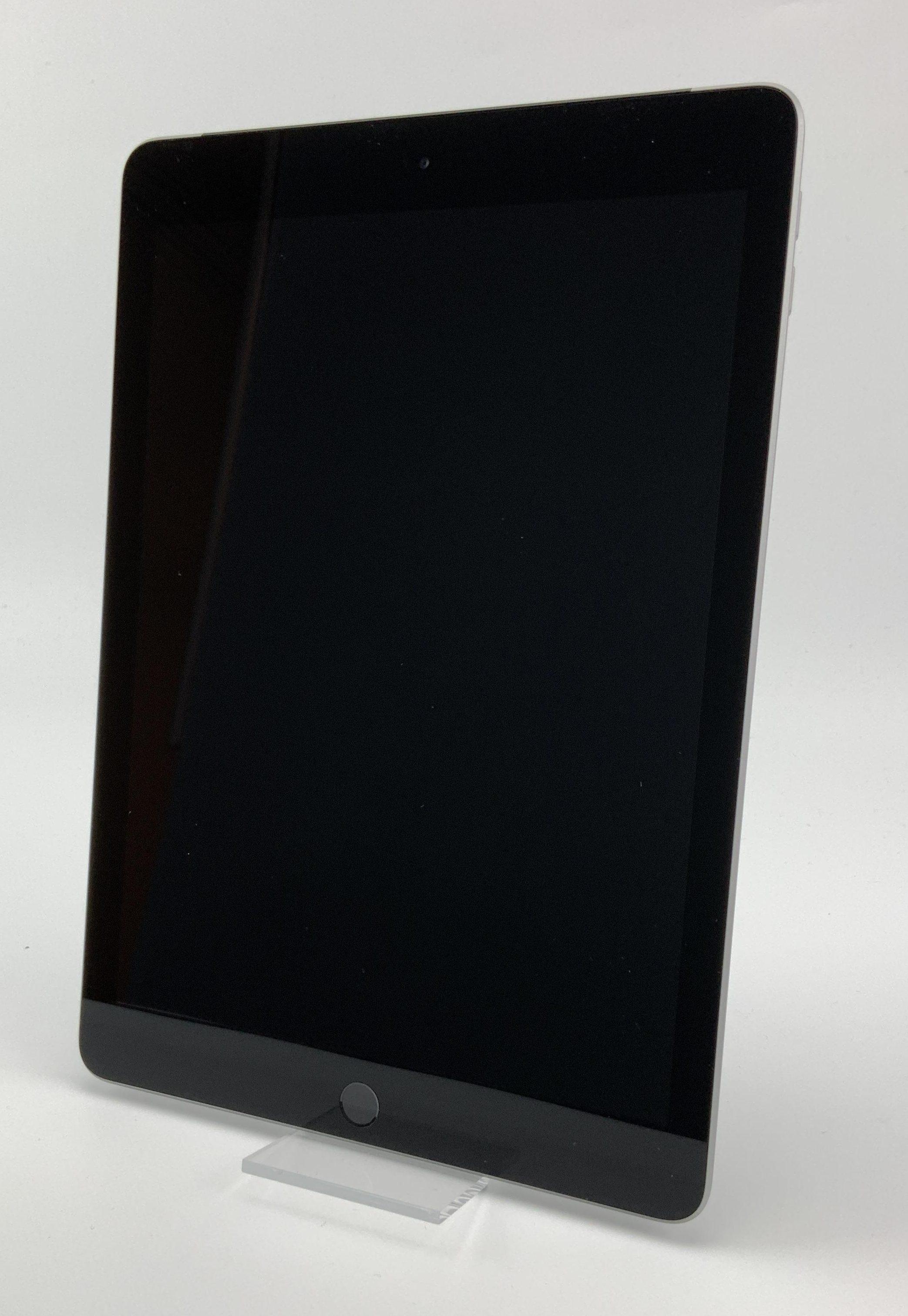 iPad 6 Wi-Fi + Cellular 128GB, 128GB, Space Gray, imagen 1