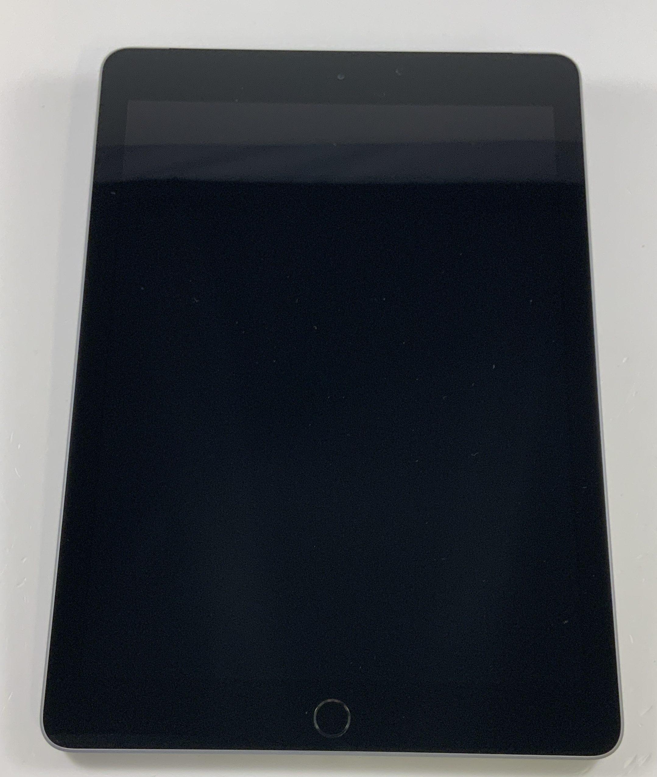 iPad 6 Wi-Fi + Cellular 32GB, 32GB, Space Gray, bild 3