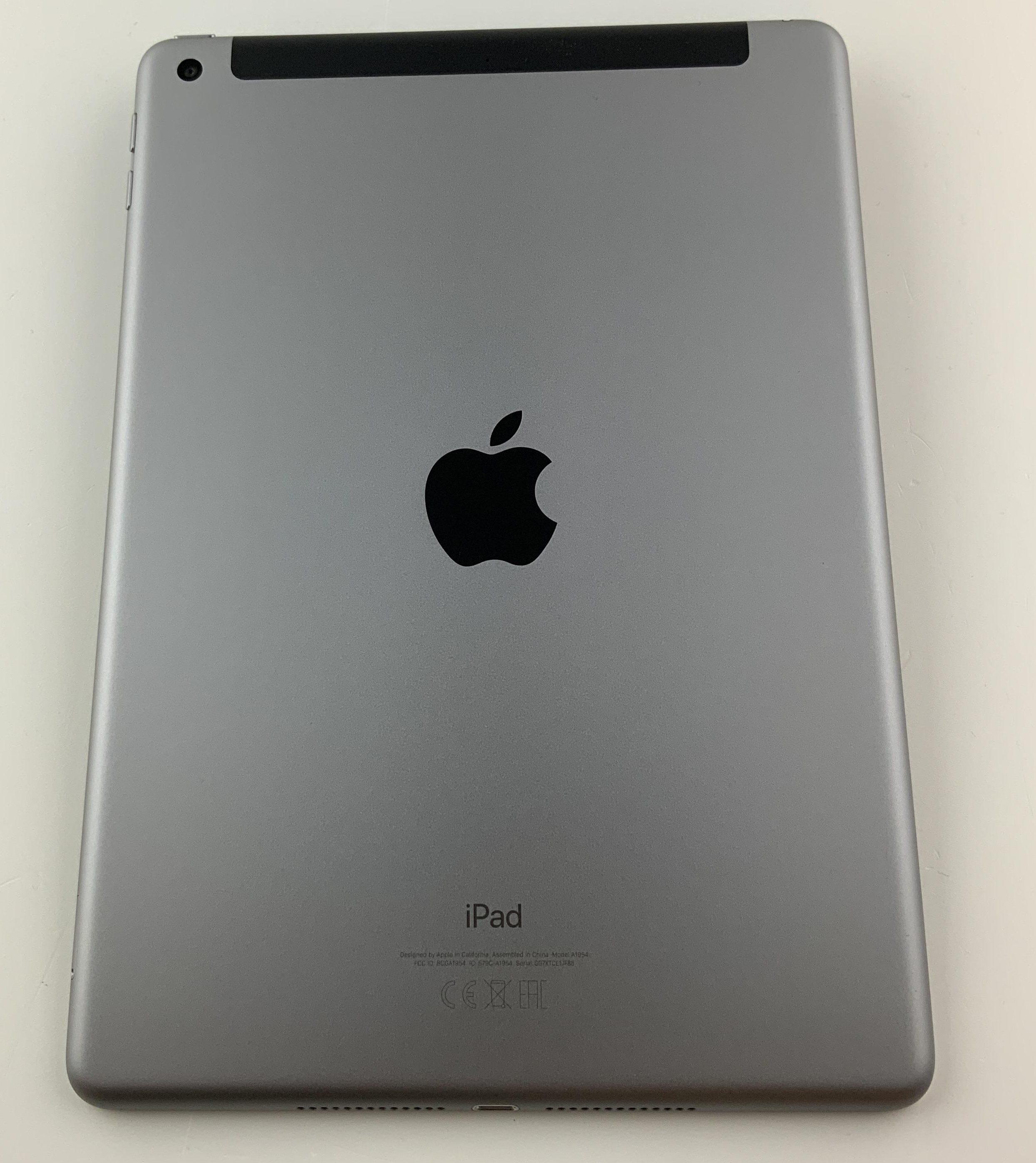 iPad 6 Wi-Fi + Cellular 32GB, 32GB, Space Gray, image 2
