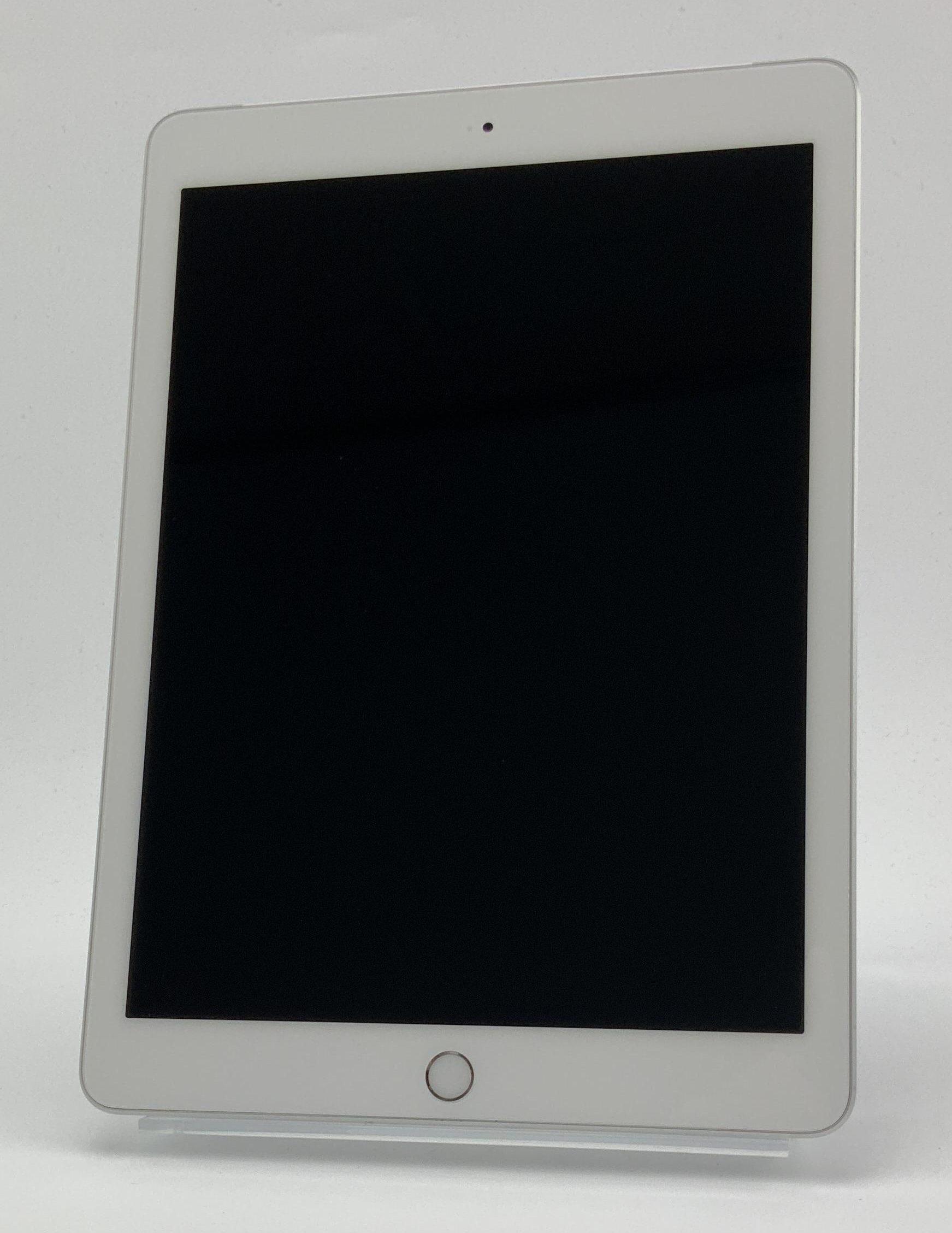 iPad 6 Wi-Fi + Cellular 32GB, 32GB, Silver, Kuva 1