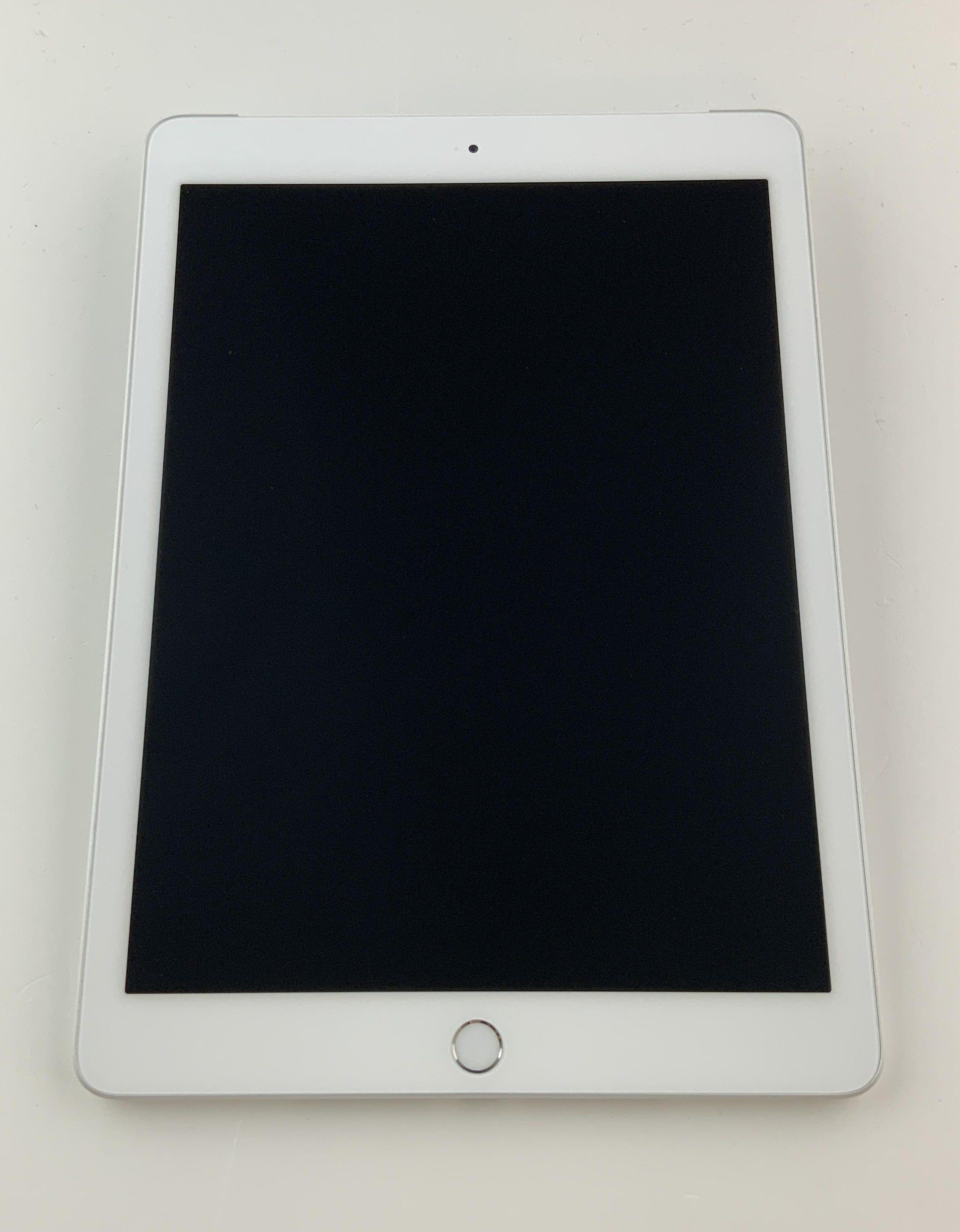 iPad 6 Wi-Fi + Cellular 32GB, 32GB, Silver, image 1