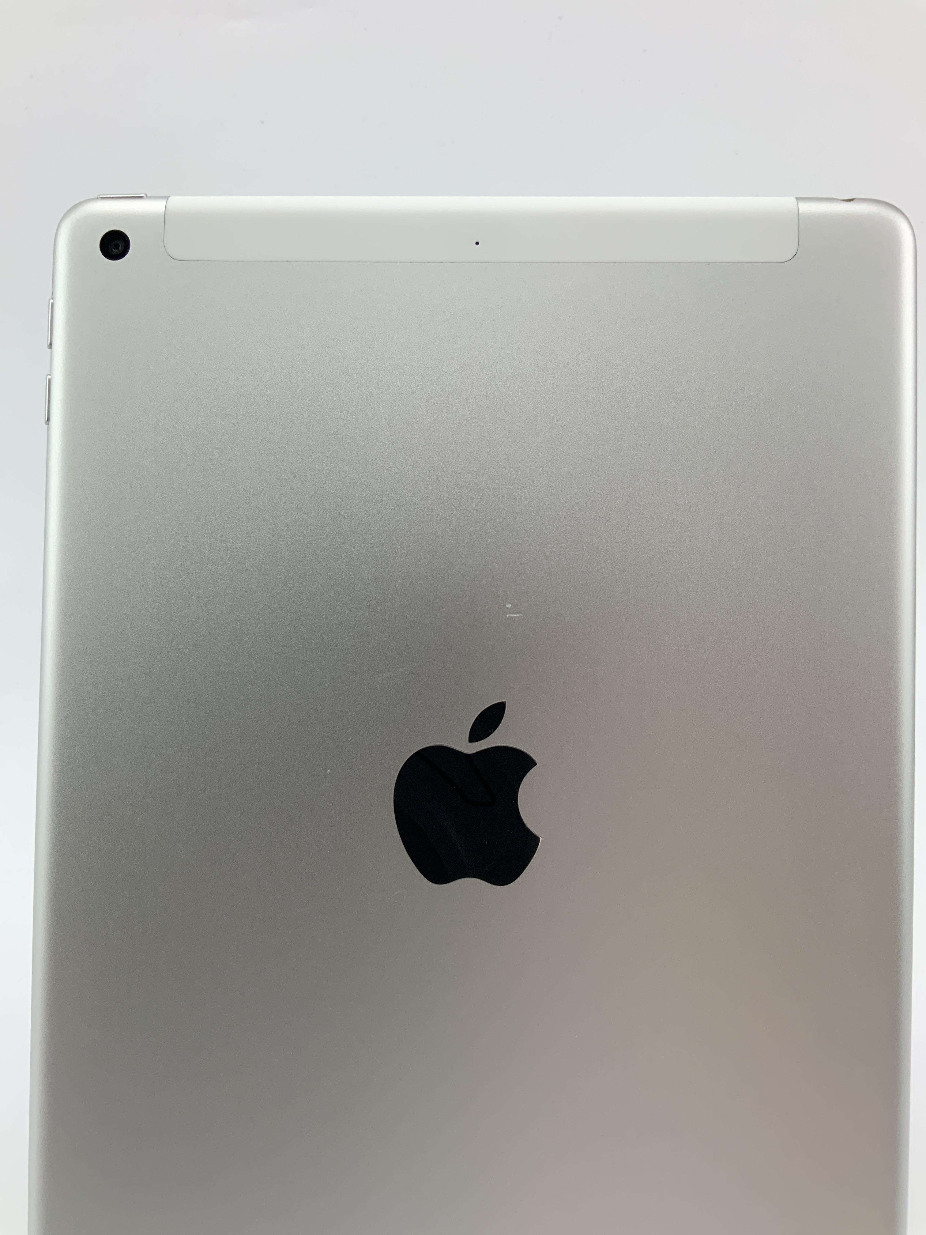 iPad 6 Wi-Fi + Cellular 32GB, 32GB, Silver, Kuva 3