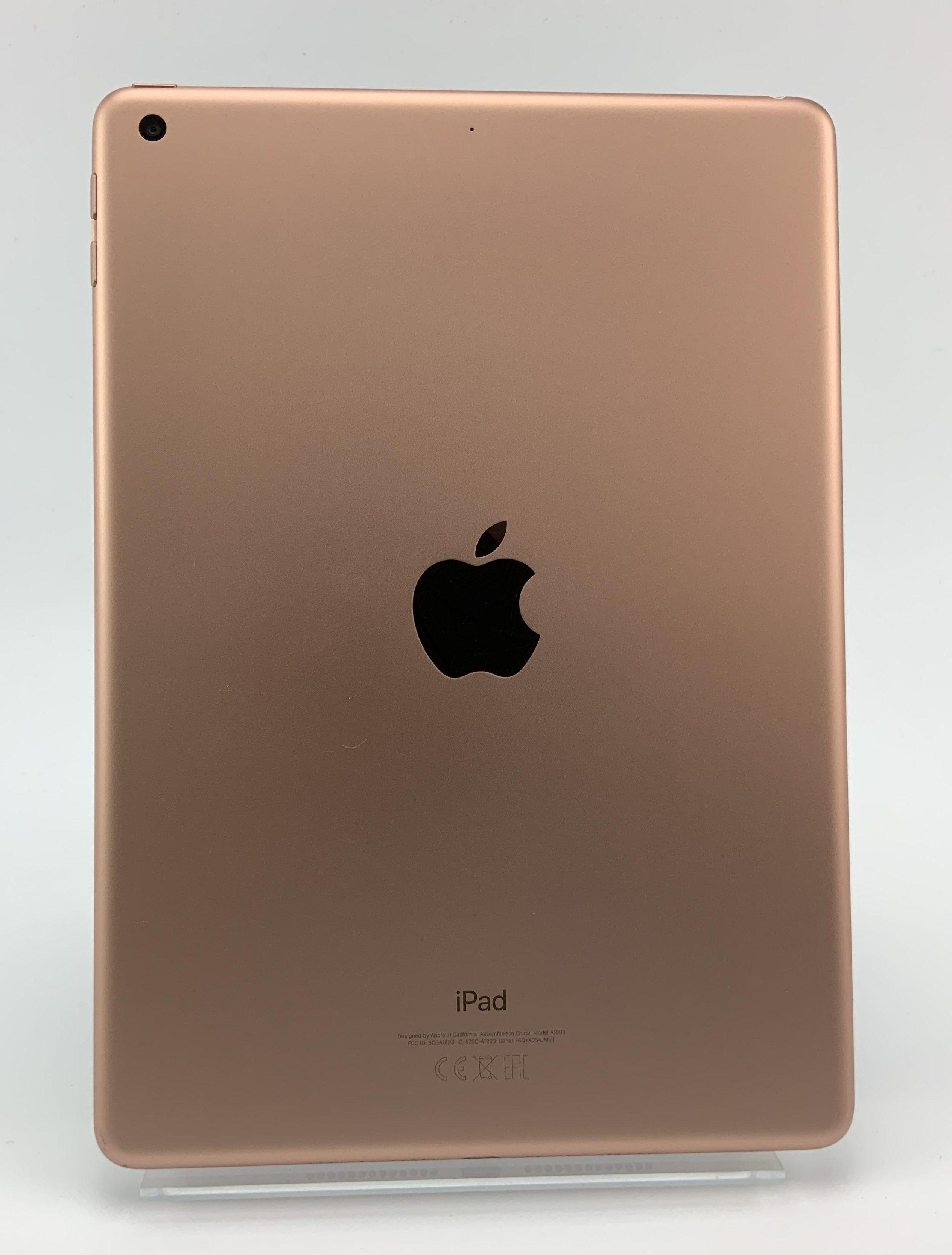 iPad 6 Wi-Fi 128GB, 128GB, Gold, Kuva 2