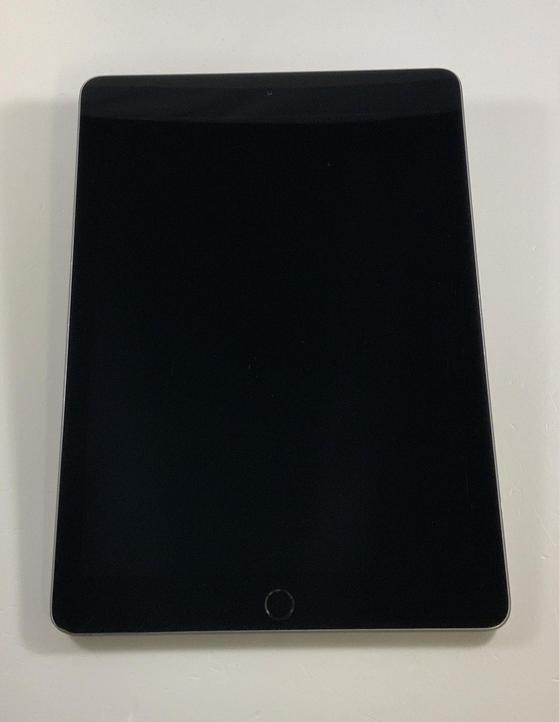 iPad 6 Wi-Fi 128GB, 128GB, Space Gray, Kuva 1