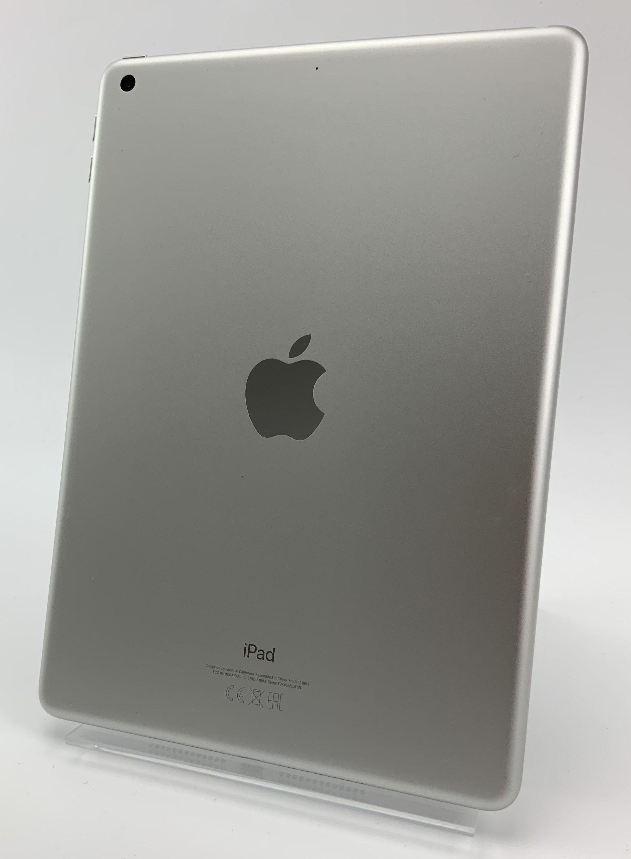 iPad 6 Wi-Fi 128GB, 128GB, Silver, image 2