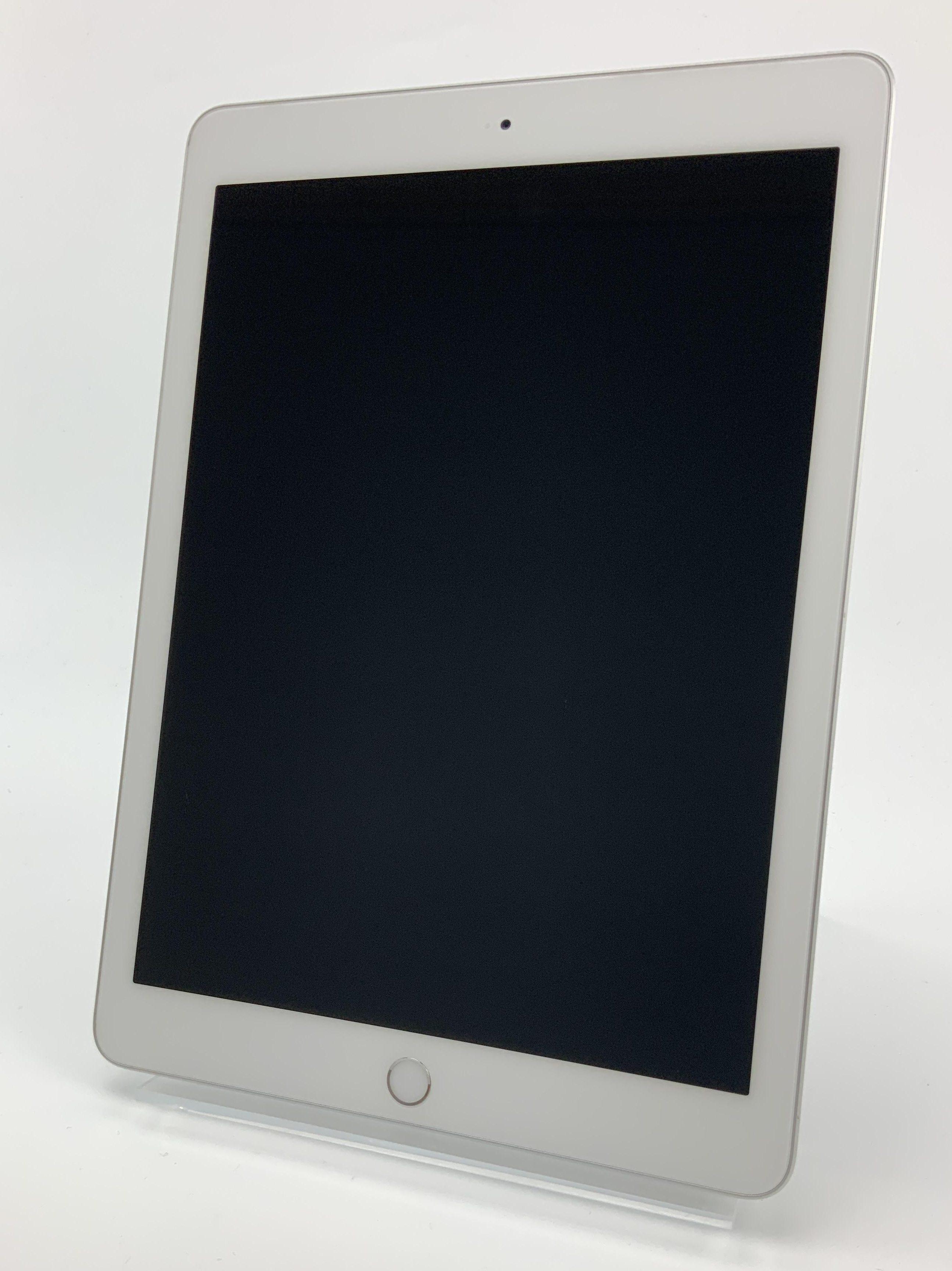 iPad 6 Wi-Fi 128GB, 128GB, Silver, image 1