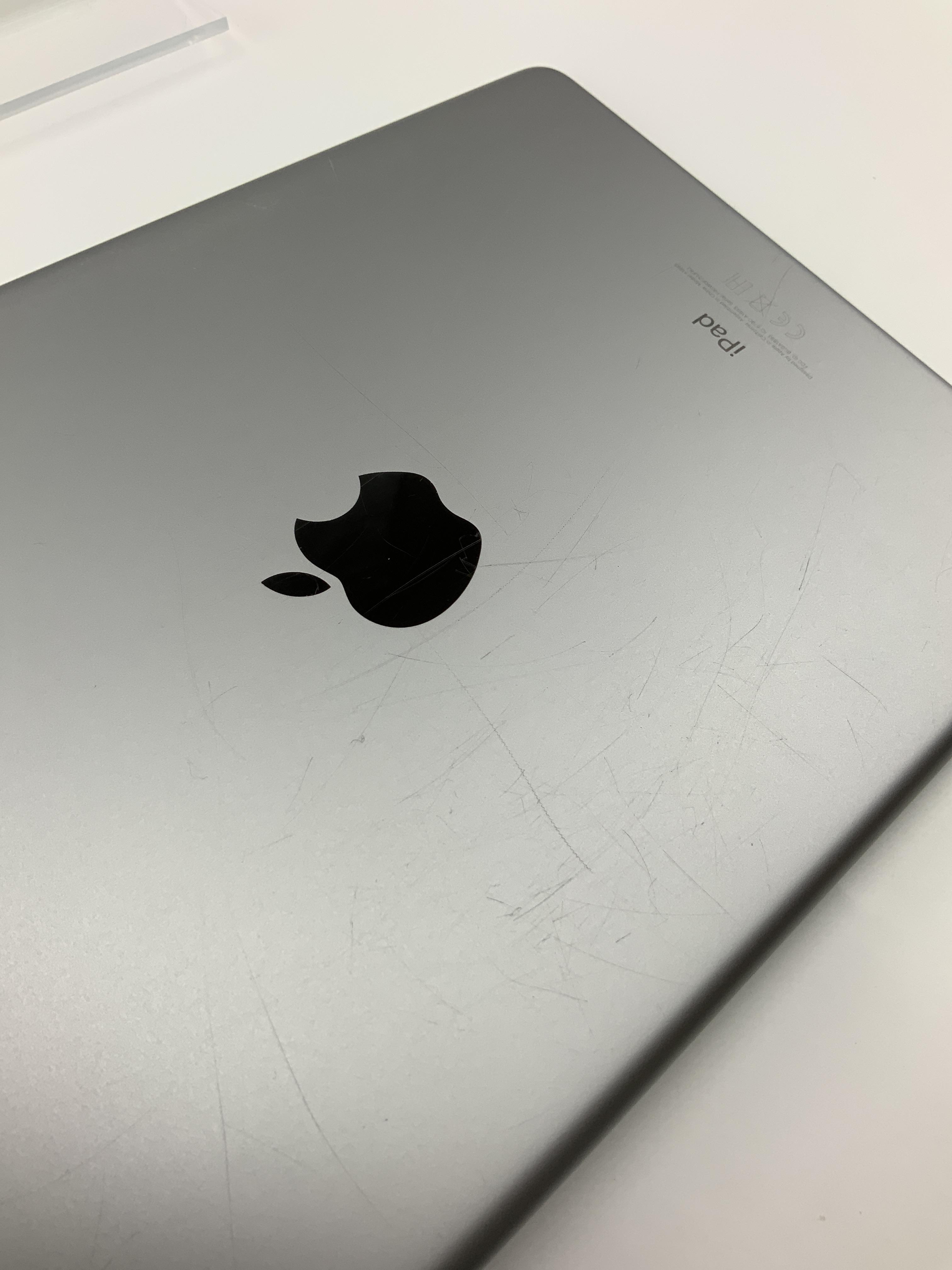 iPad 6 Wi-Fi 32GB, 32GB, Space Gray, Kuva 3