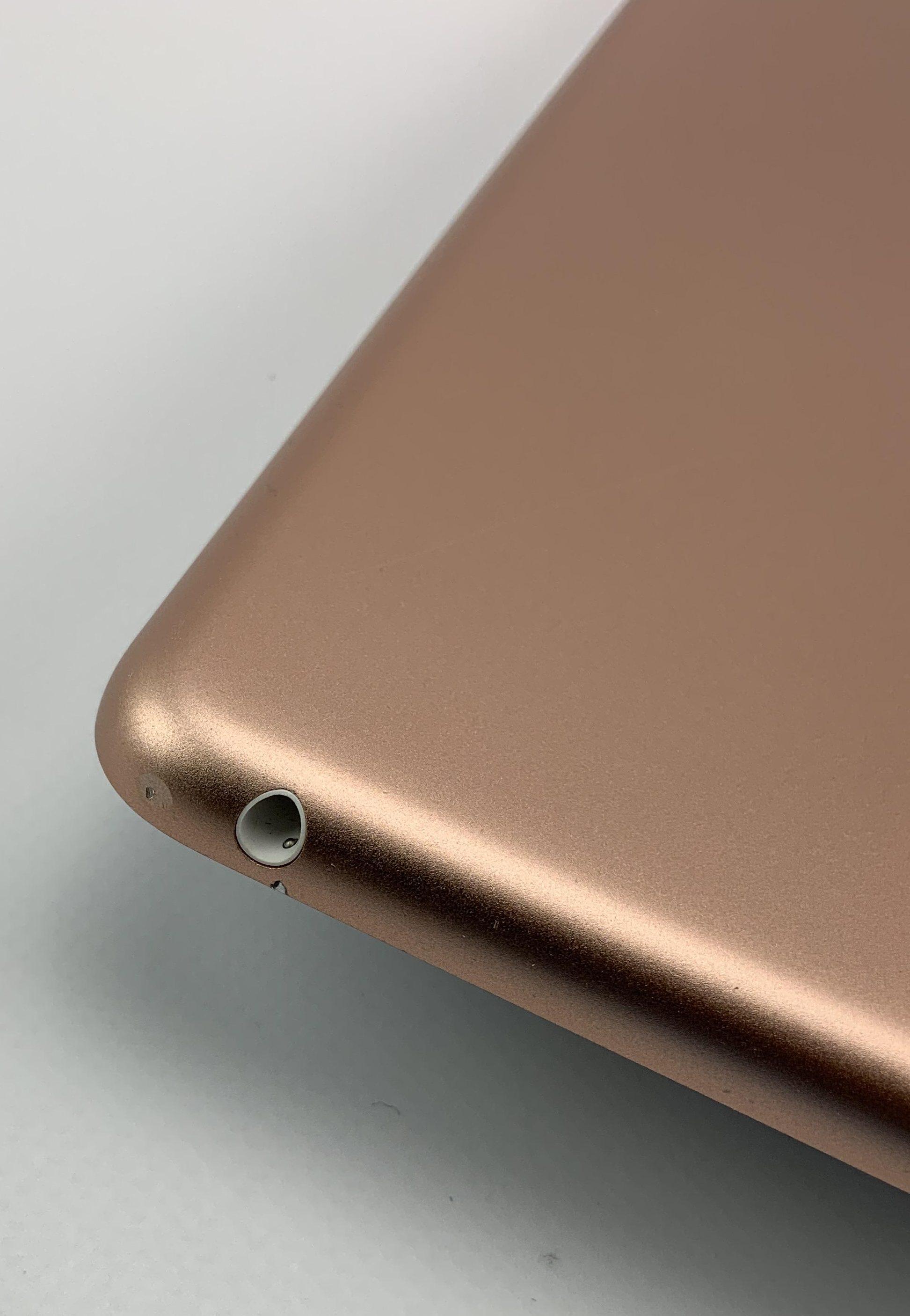 iPad 6 Wi-Fi 32GB, 32GB, Gold, Bild 4