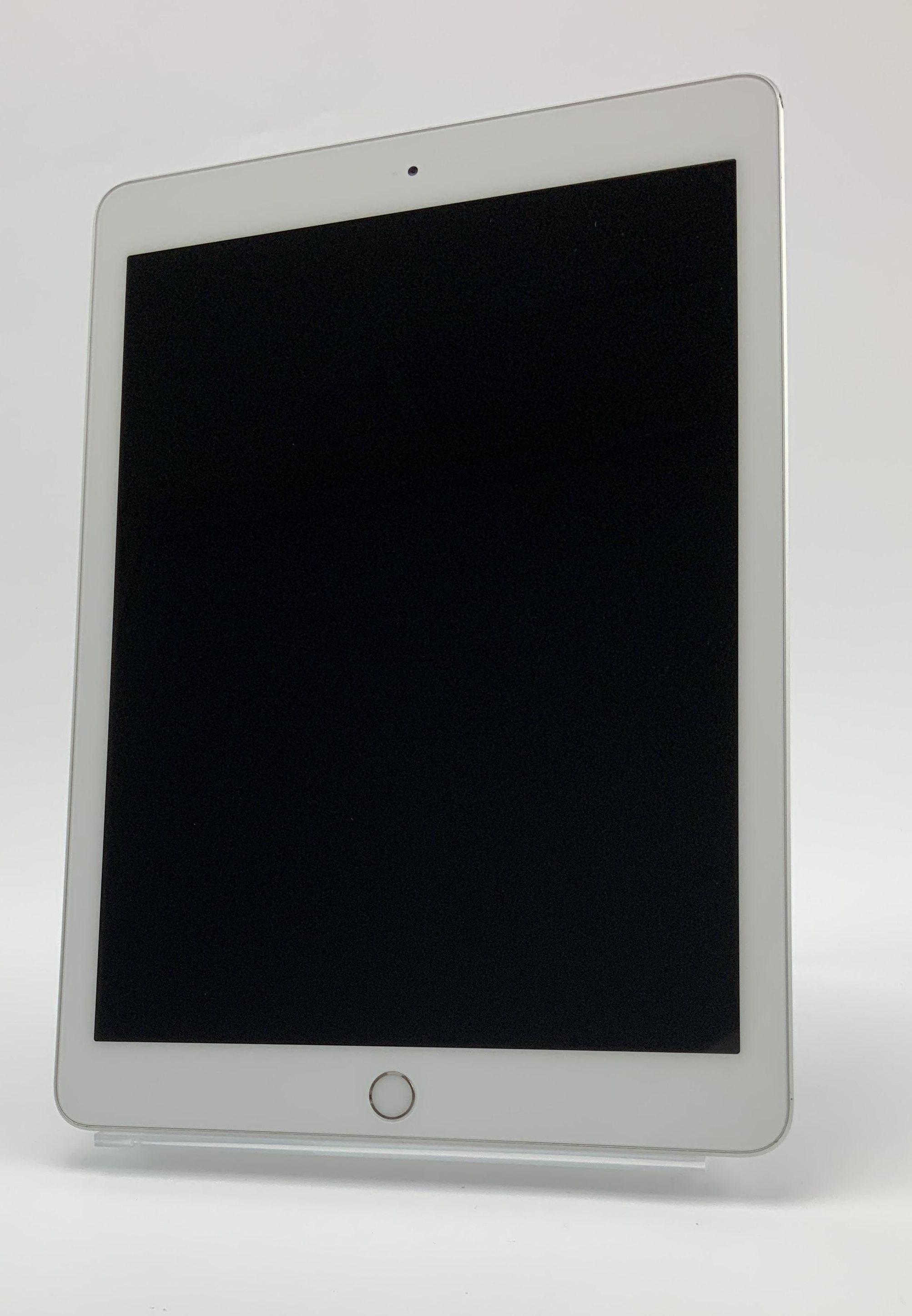 iPad 6 Wi-Fi 32GB, 32GB, Silver, obraz 1