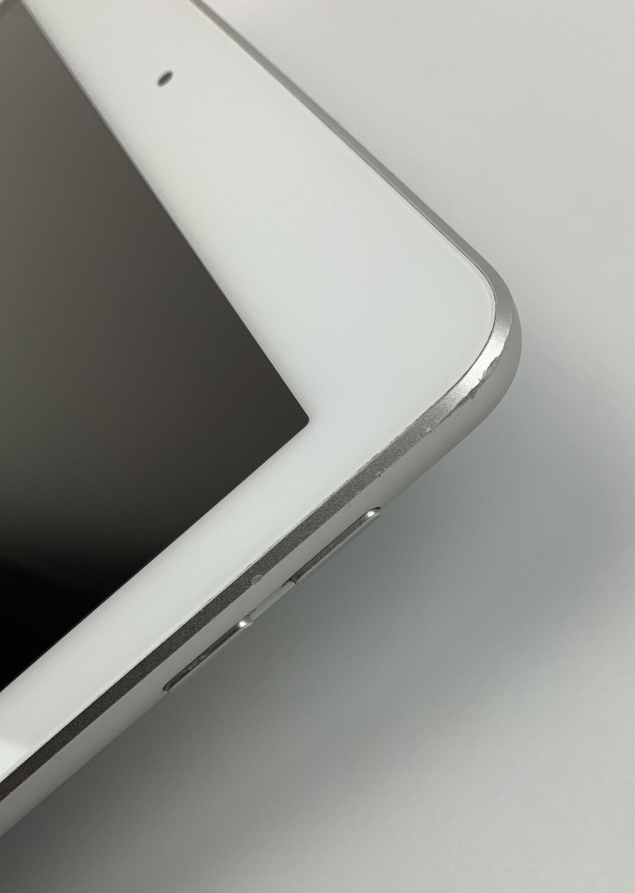 iPad 6 Wi-Fi 32GB, 32GB, Silver, Bild 4