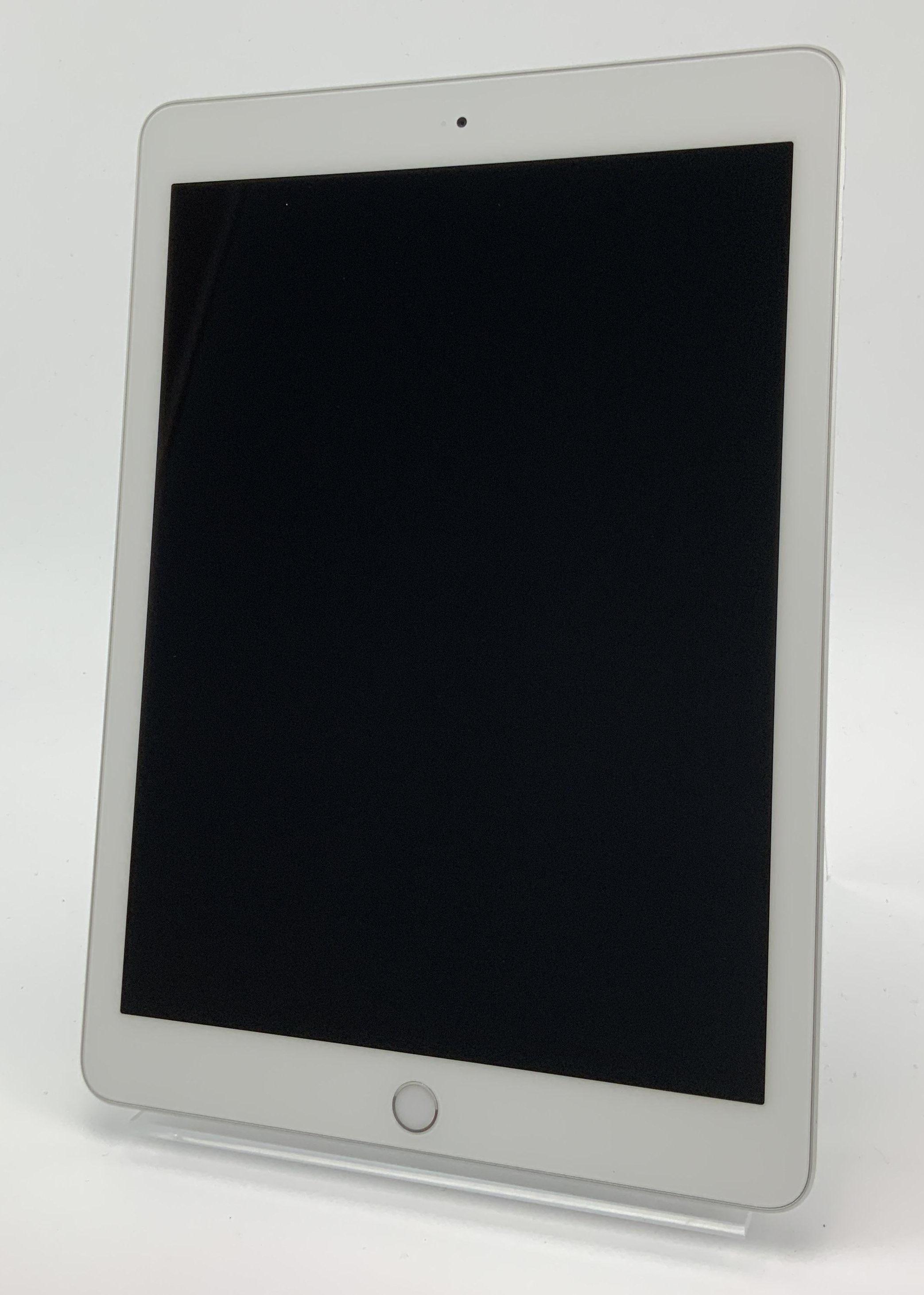 iPad 6 Wi-Fi 32GB, 32GB, Silver, image 2