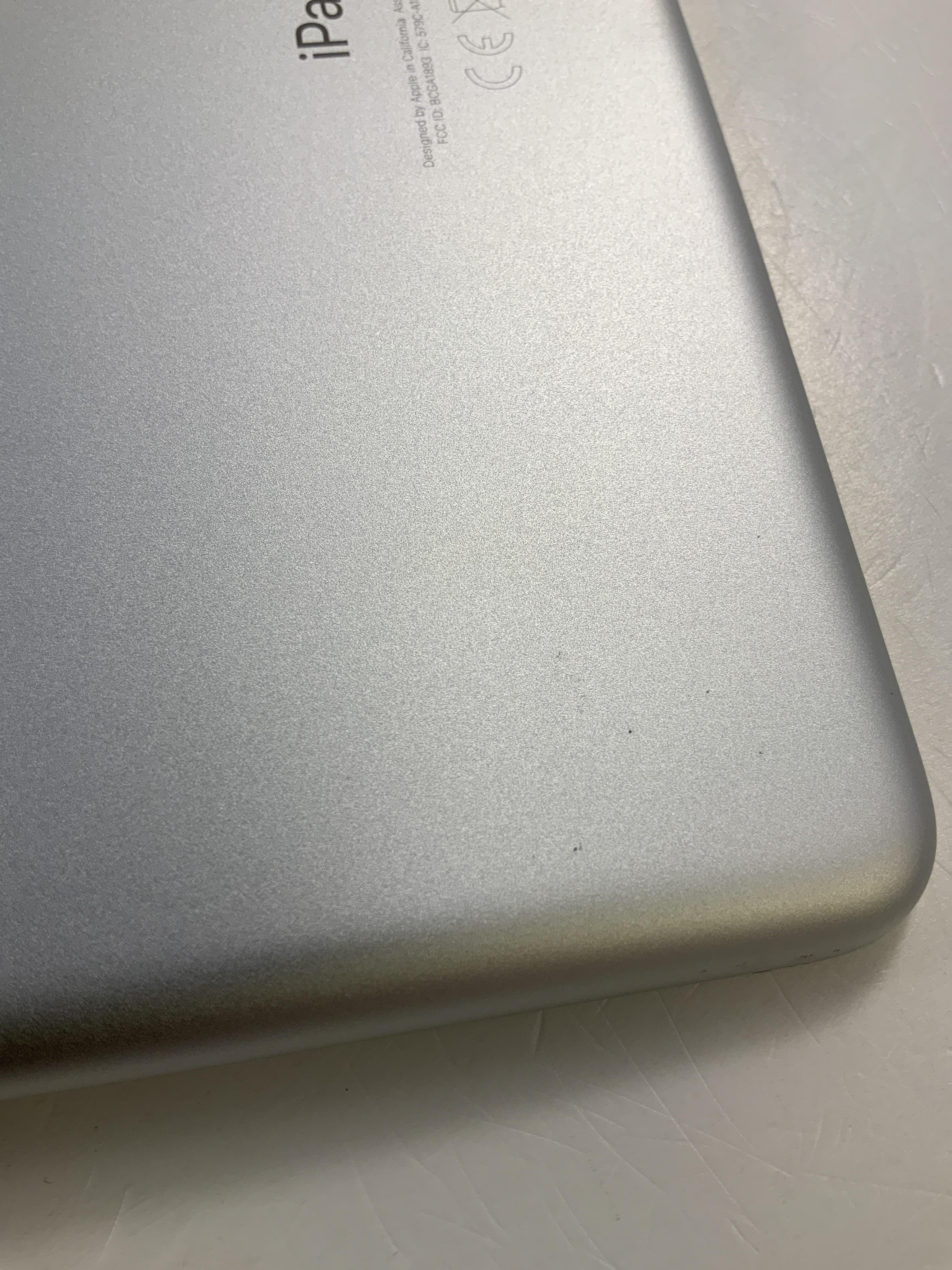 iPad 6 Wi-Fi 32GB, 32GB, Silver, obraz 3