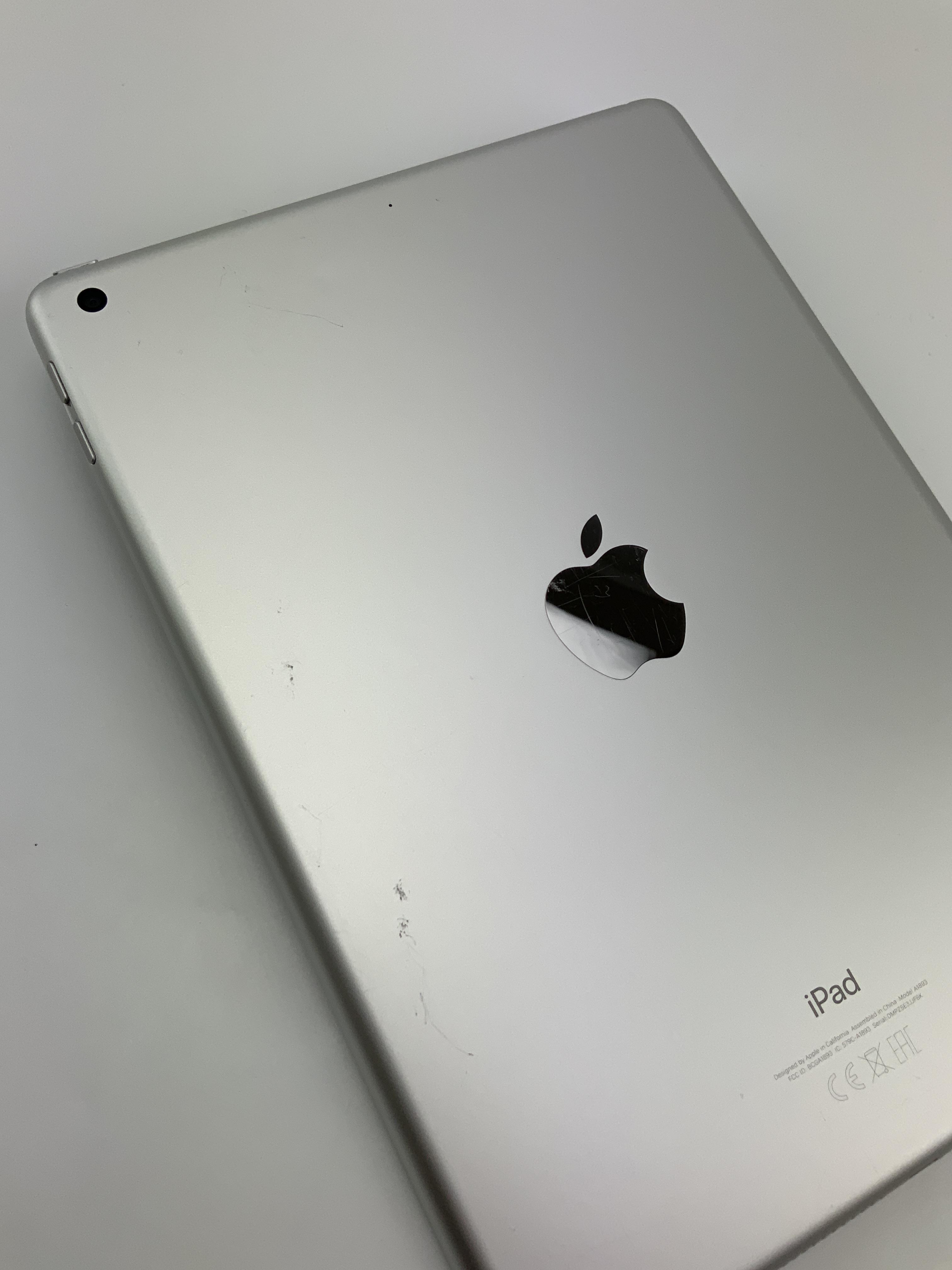 iPad 6 Wi-Fi 32GB, 32GB, Silver, Bild 3