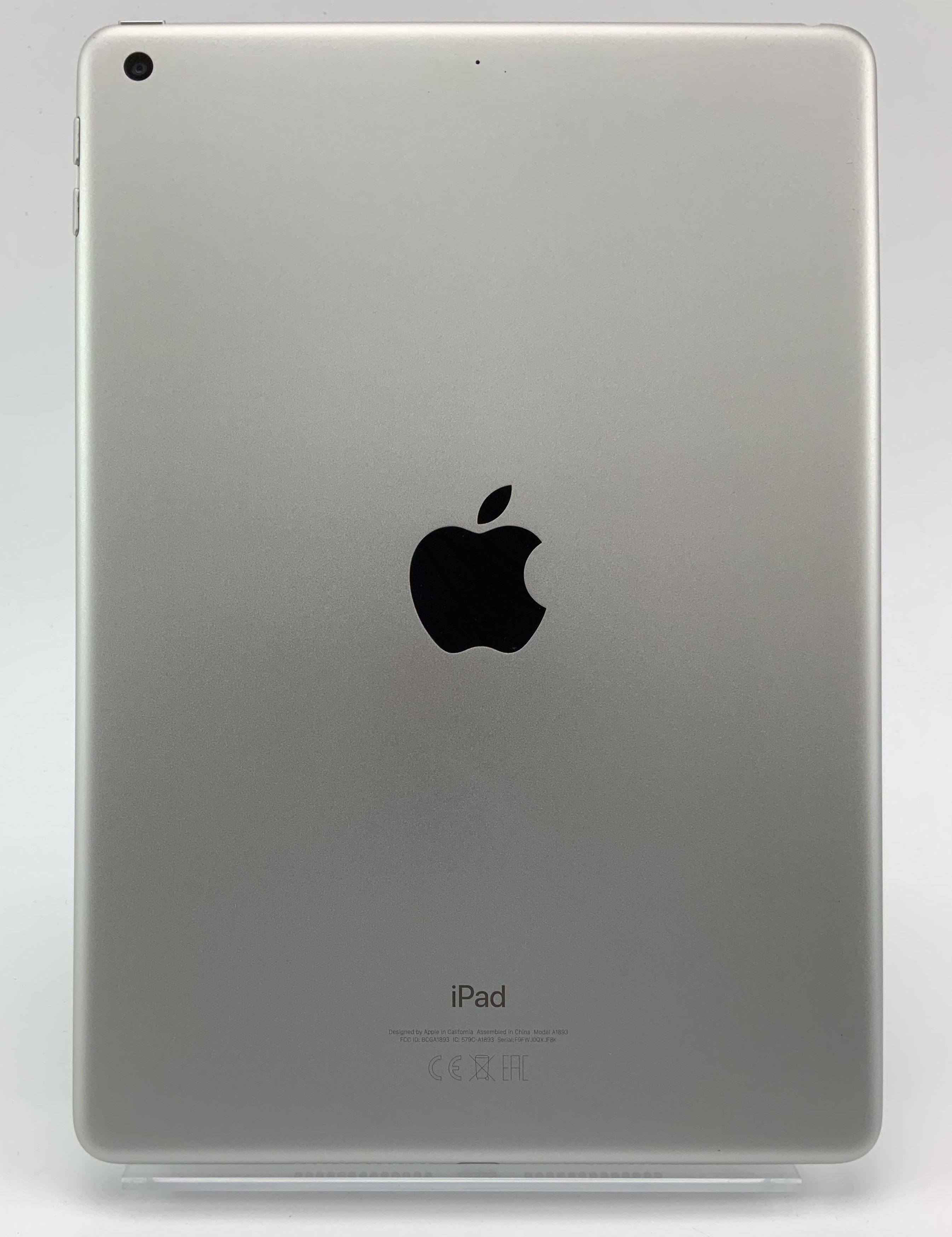 iPad 6 Wi-Fi 32GB, 32GB, Silver, Kuva 2