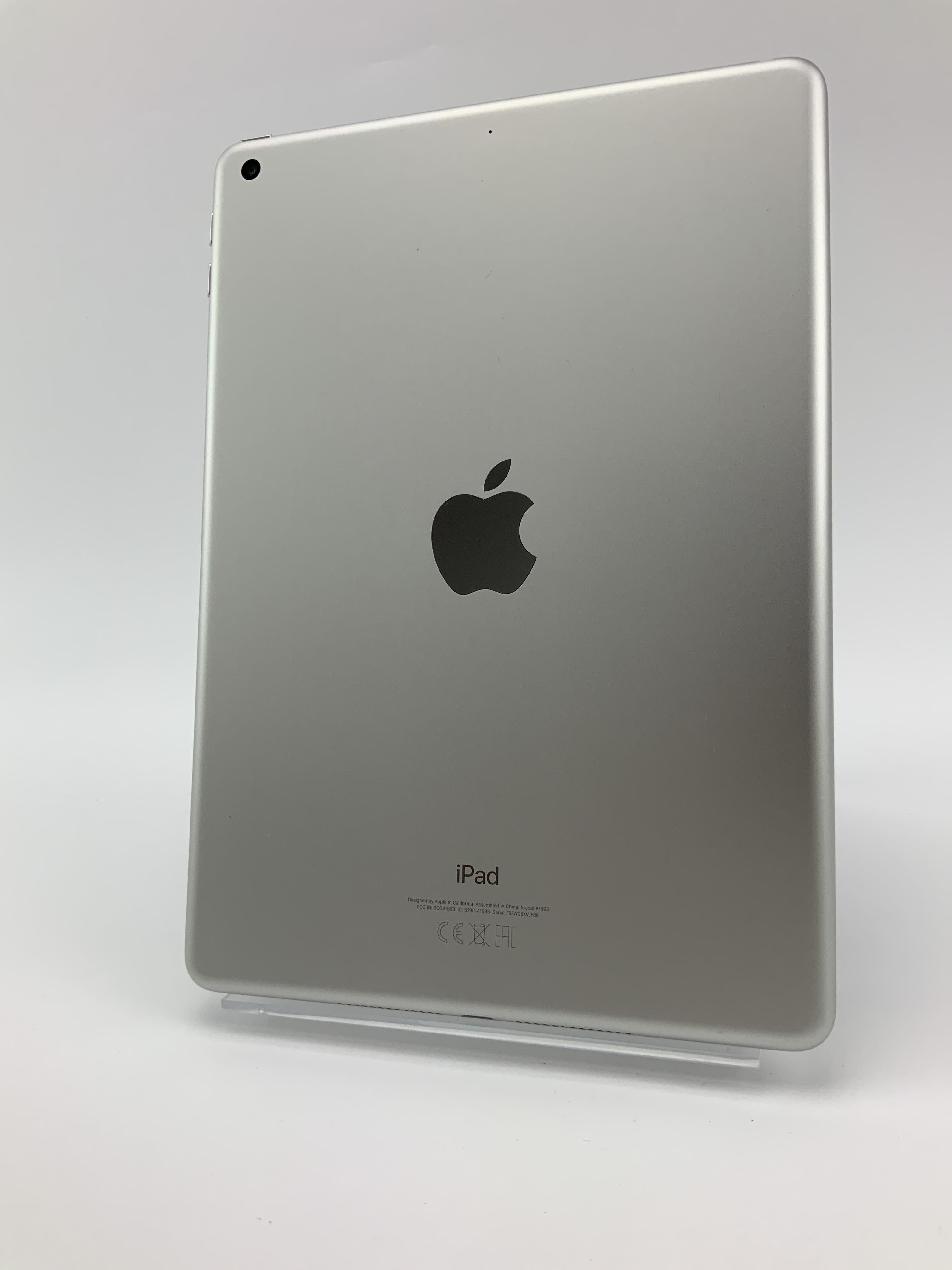 iPad 6 Wi-Fi 32GB, 32GB, Silver, obraz 2