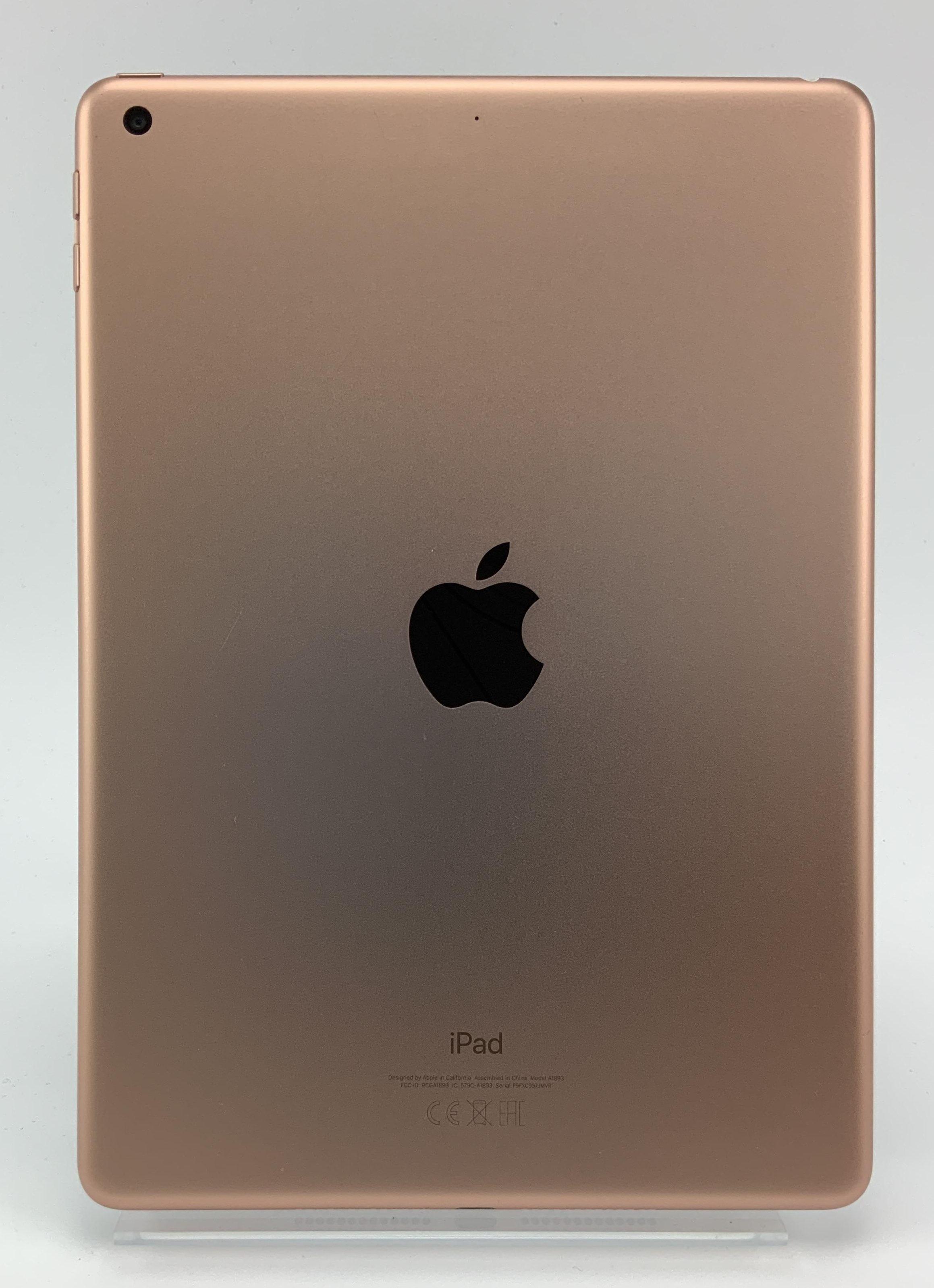 iPad 6 Wi-Fi 32GB, 32GB, Gold, Bild 2