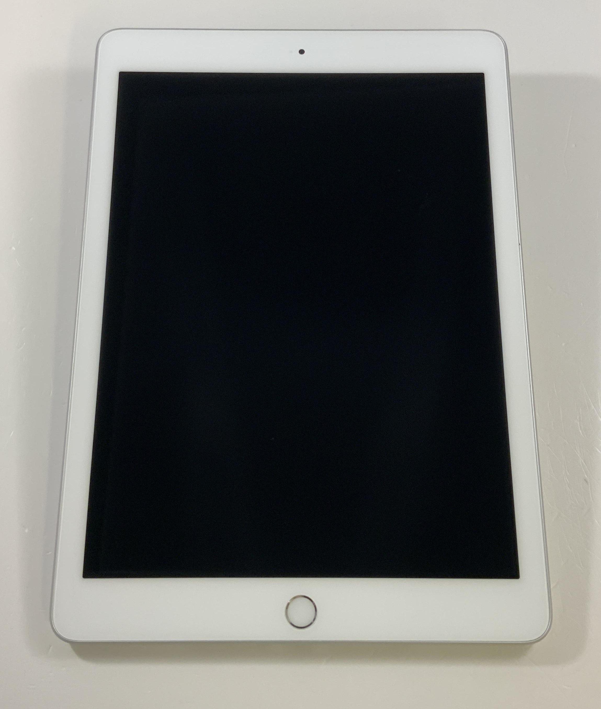 iPad 6 Wi-Fi 32GB, 32GB, Silver, bild 1