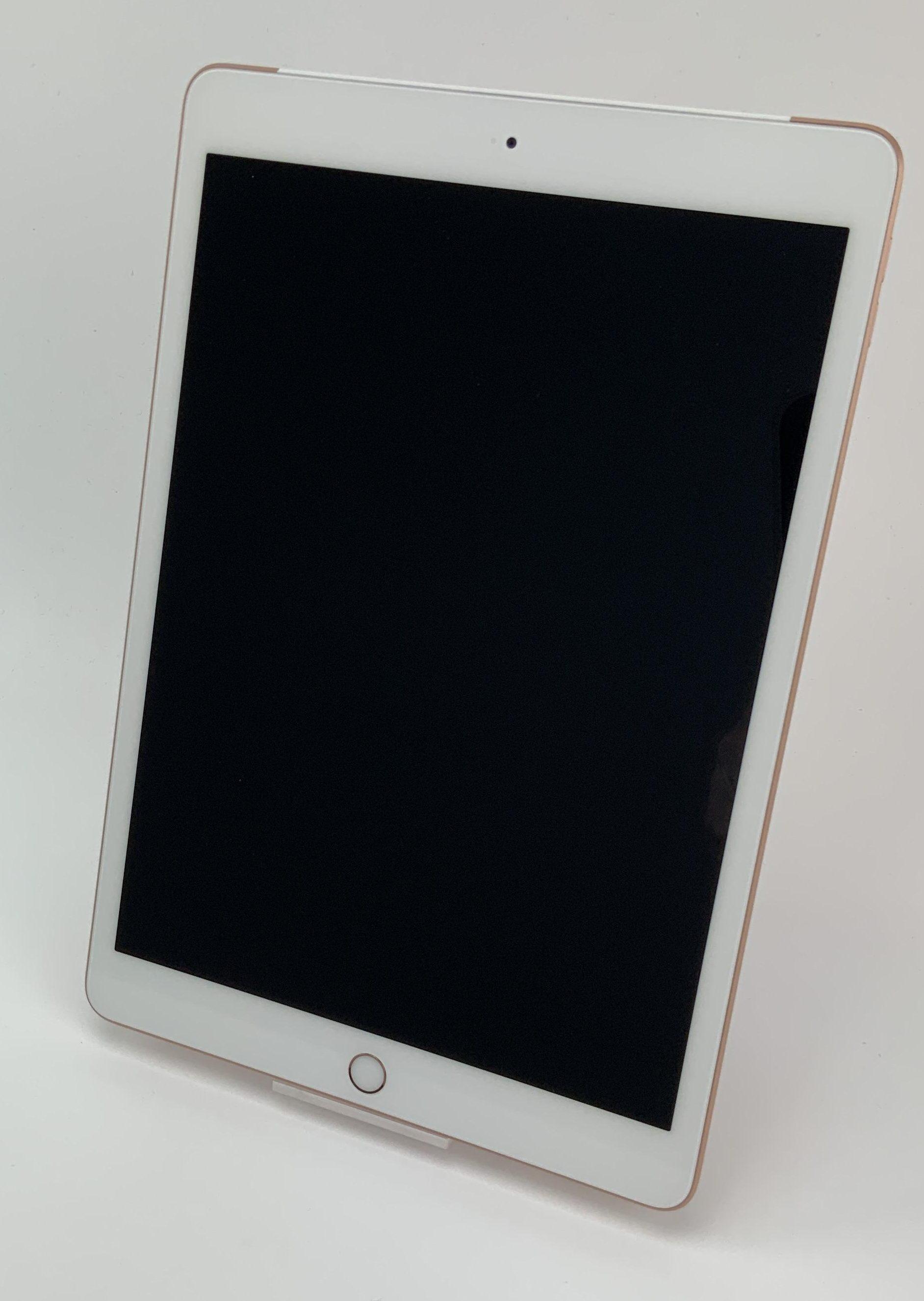 iPad 7 Wi-Fi + Cellular 32GB, 32GB, Gold, image 1
