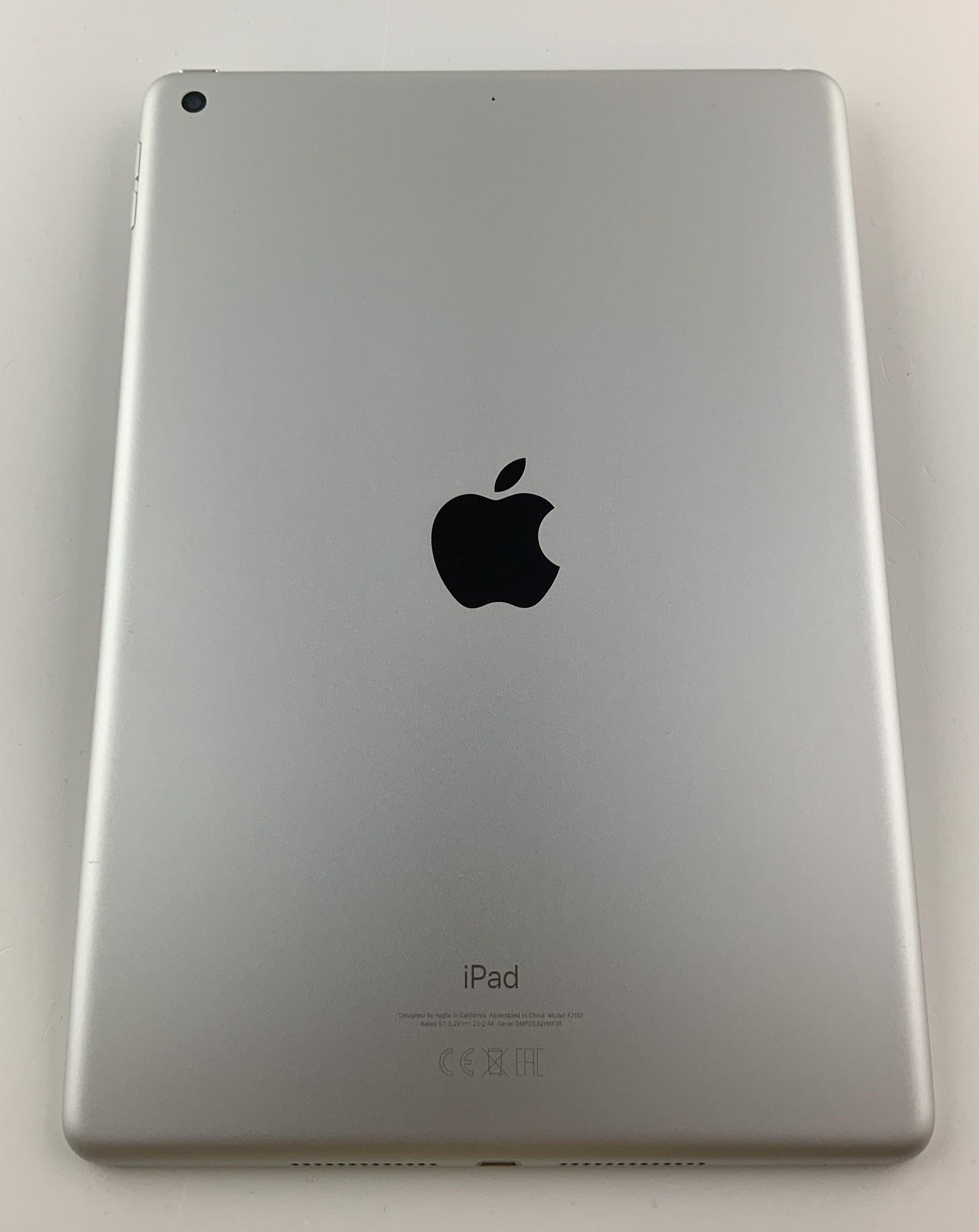 iPad 7 Wi-Fi 128GB, 128GB, Silver, bild 2
