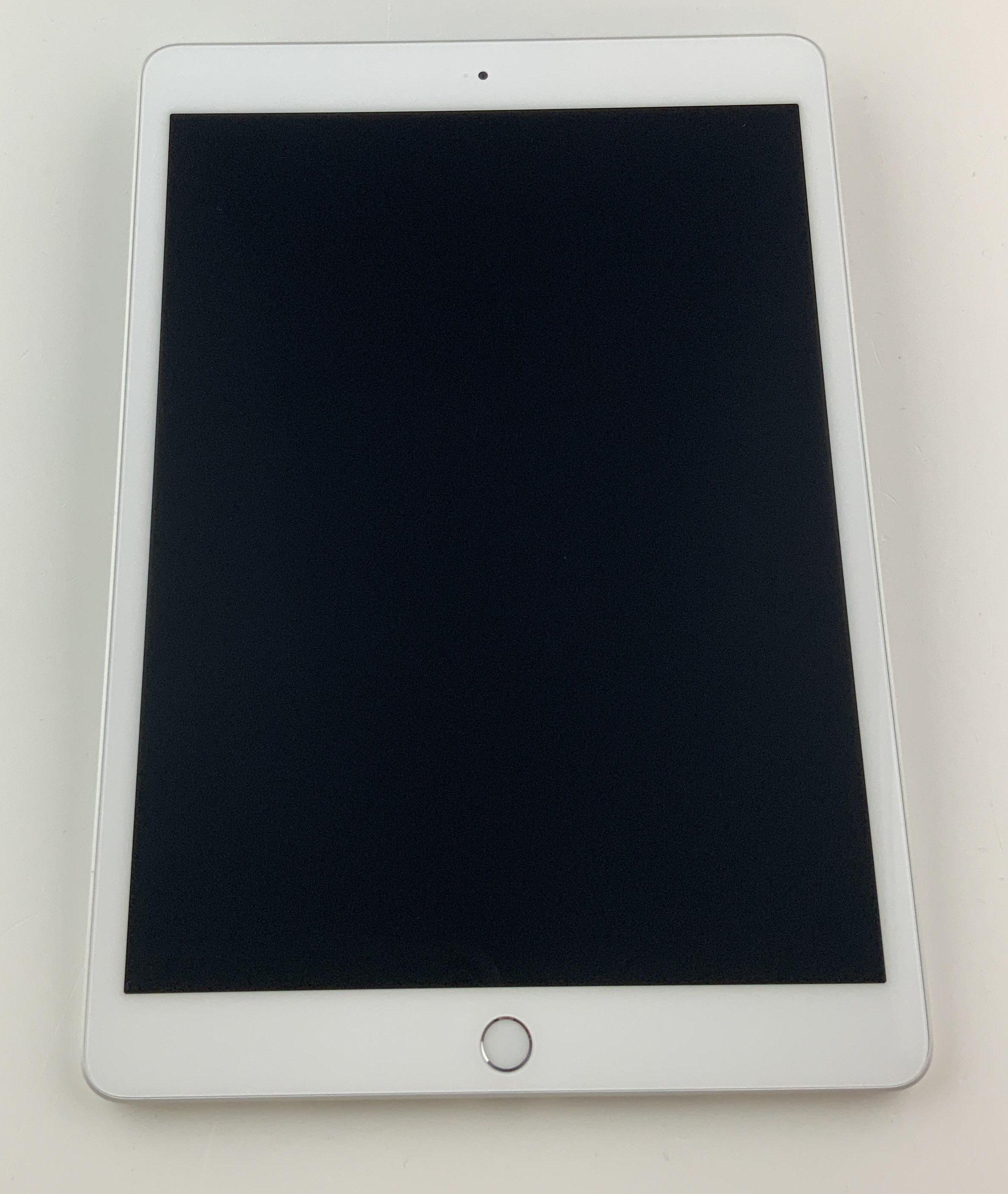 iPad 7 Wi-Fi 128GB, 128GB, Silver, bild 1