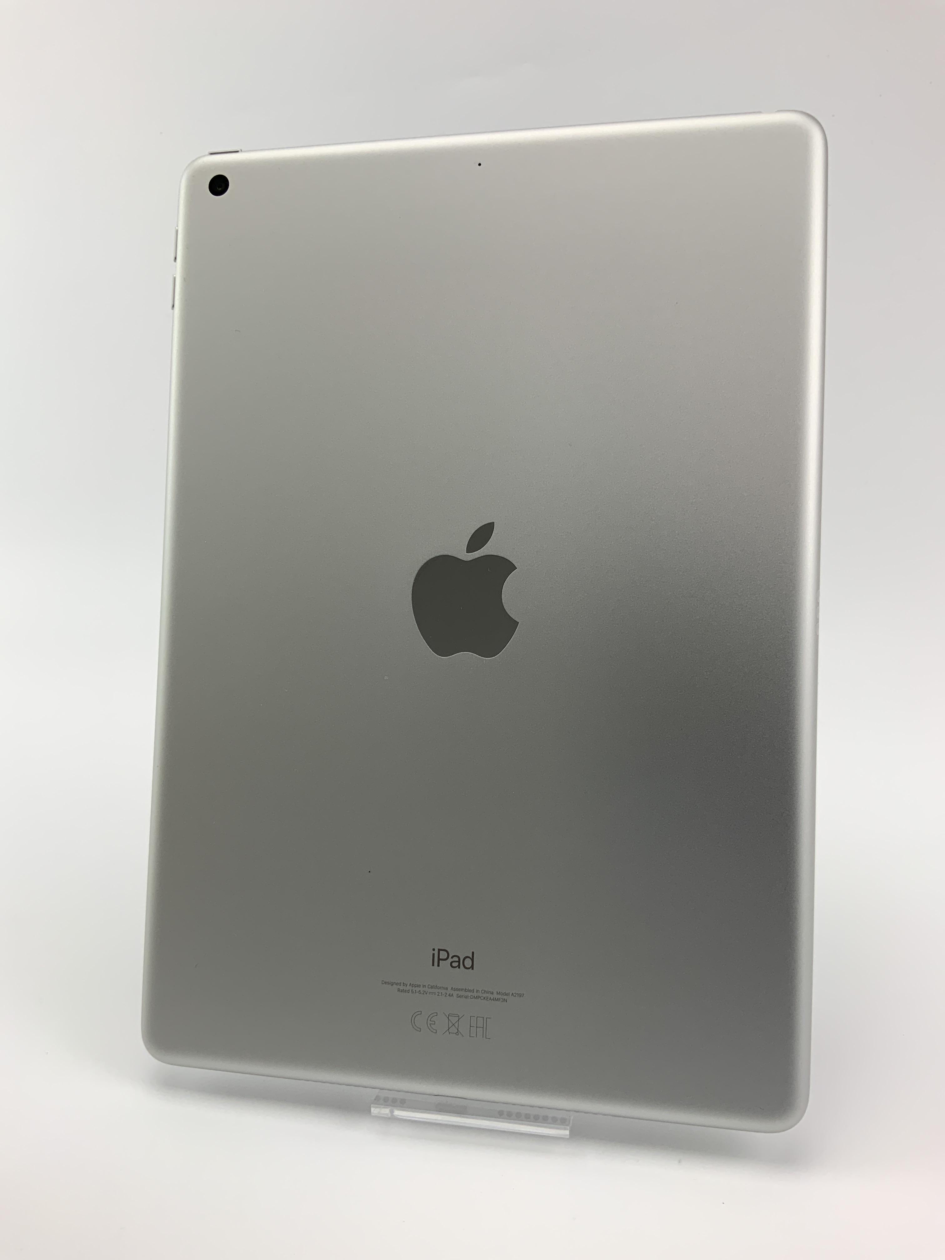 iPad 7 Wi-Fi 32GB, 32GB, Silver, immagine 2