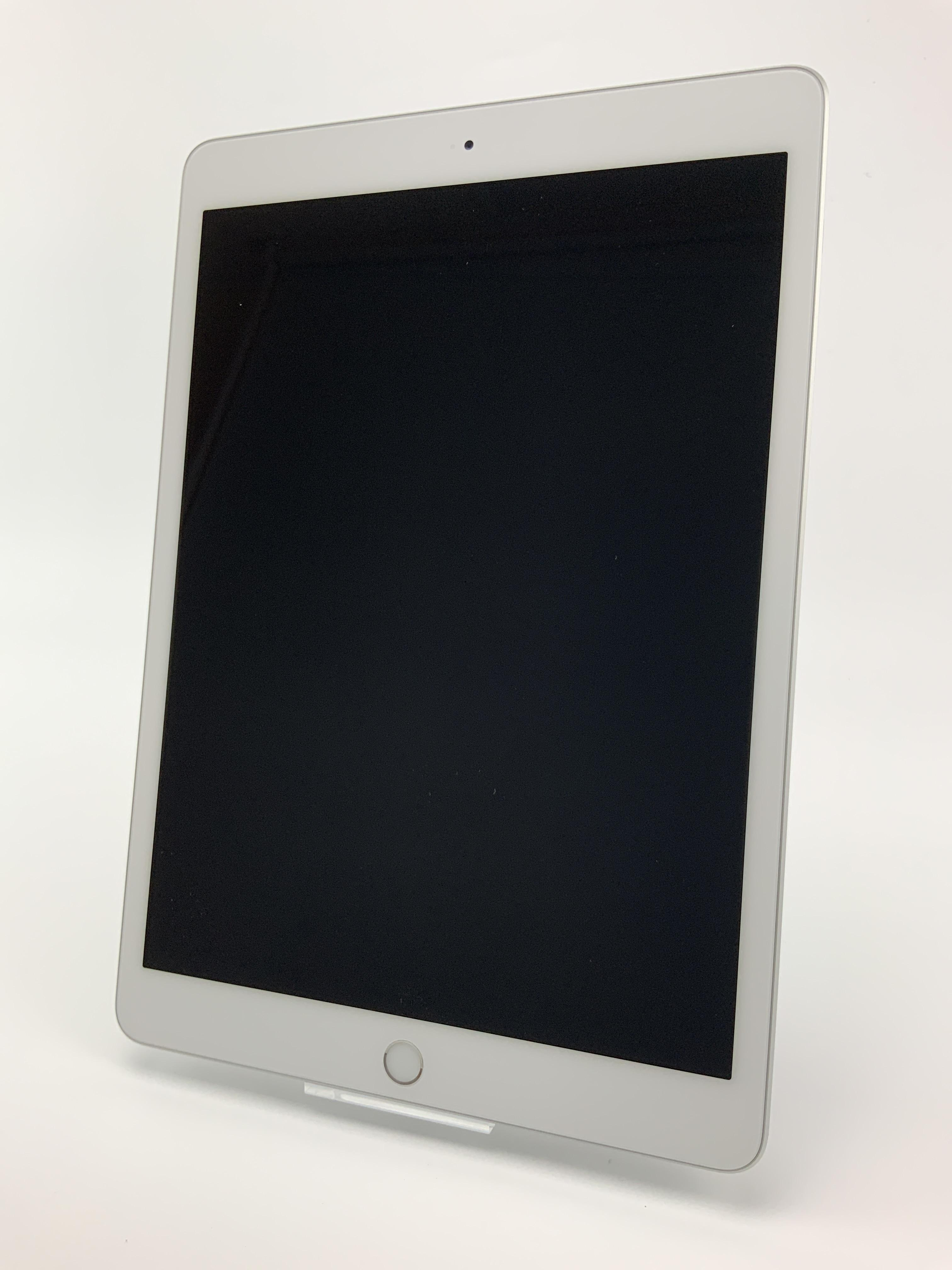 iPad 7 Wi-Fi 32GB, 32GB, Silver, immagine 1