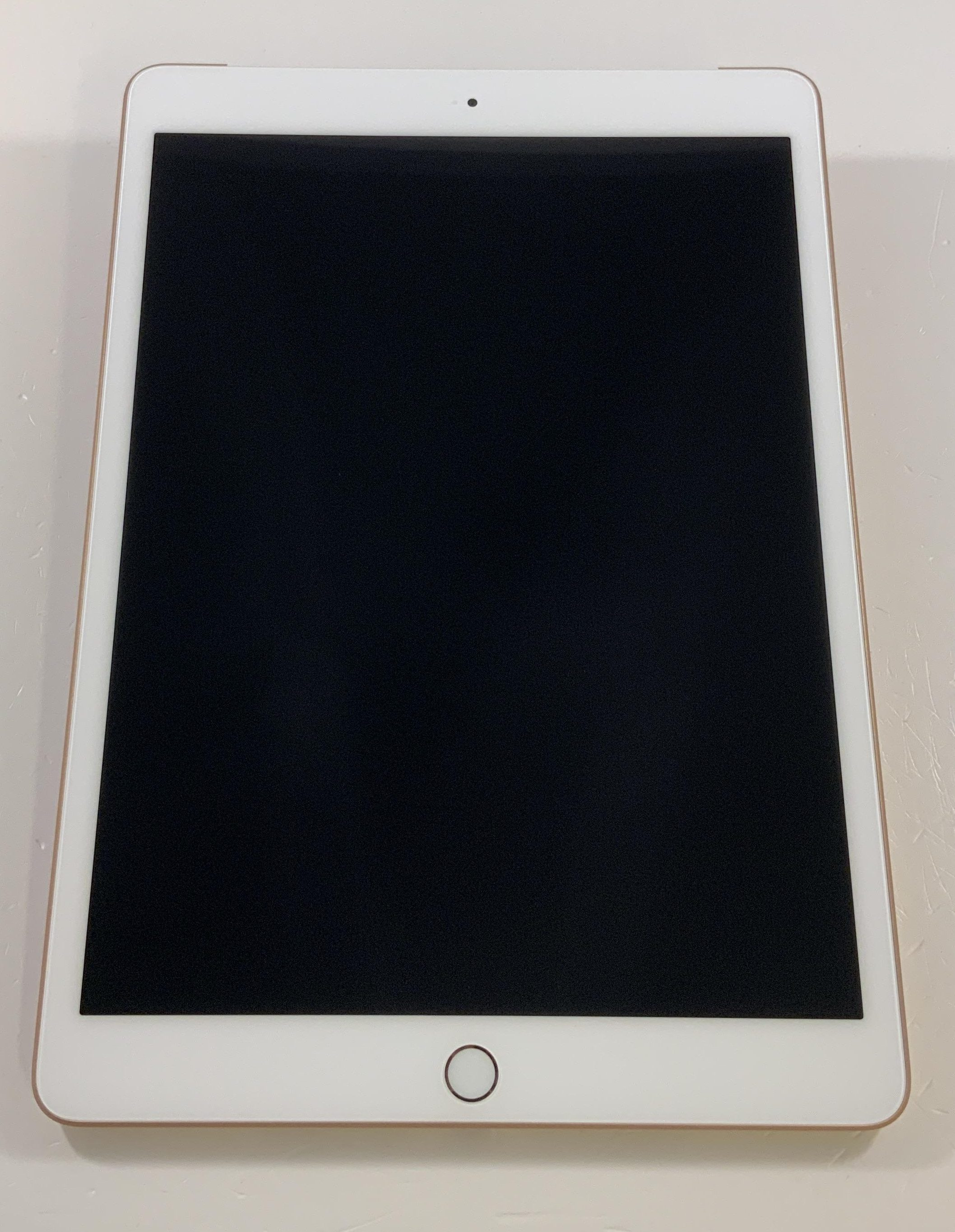 iPad 8 Wi-Fi + Cellular 128GB, 128GB, Gold, Bild 1