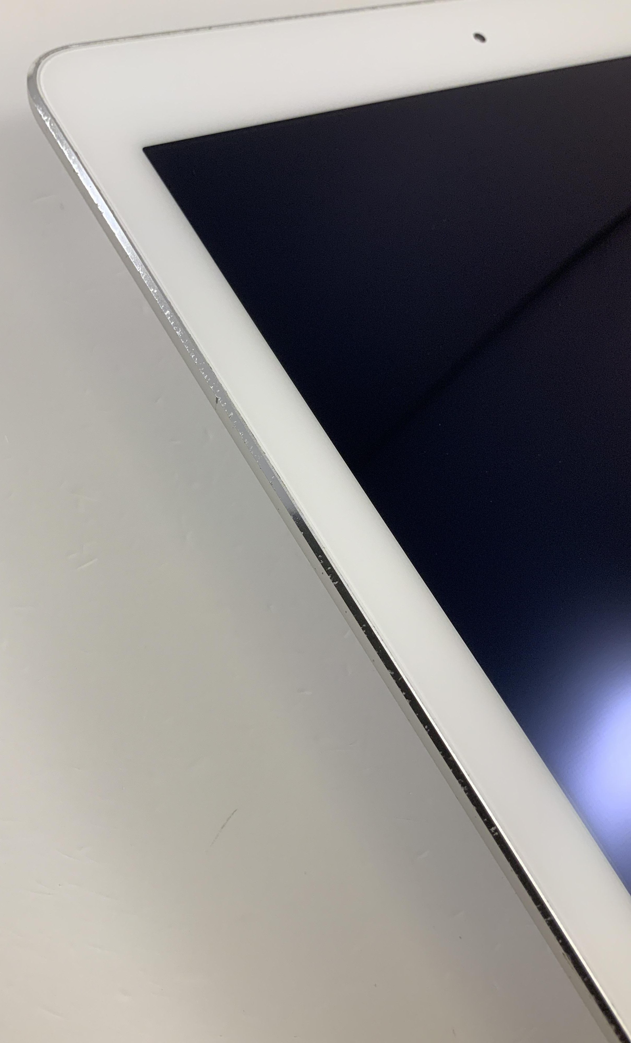 iPad Air 2 Wi-Fi 128GB, 128GB, Silver, Bild 4