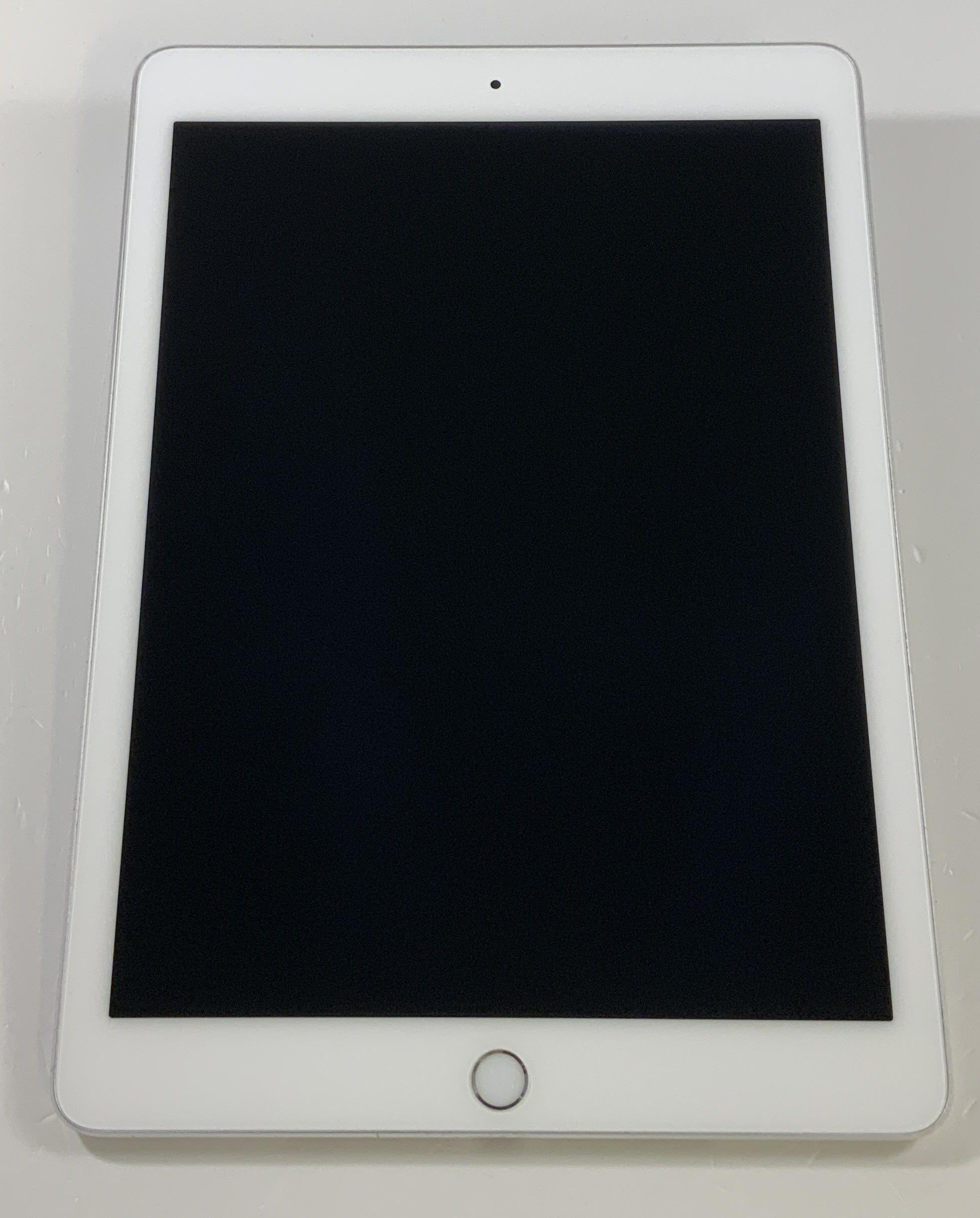 iPad Air 2 Wi-Fi 128GB, 128GB, Silver, image 1