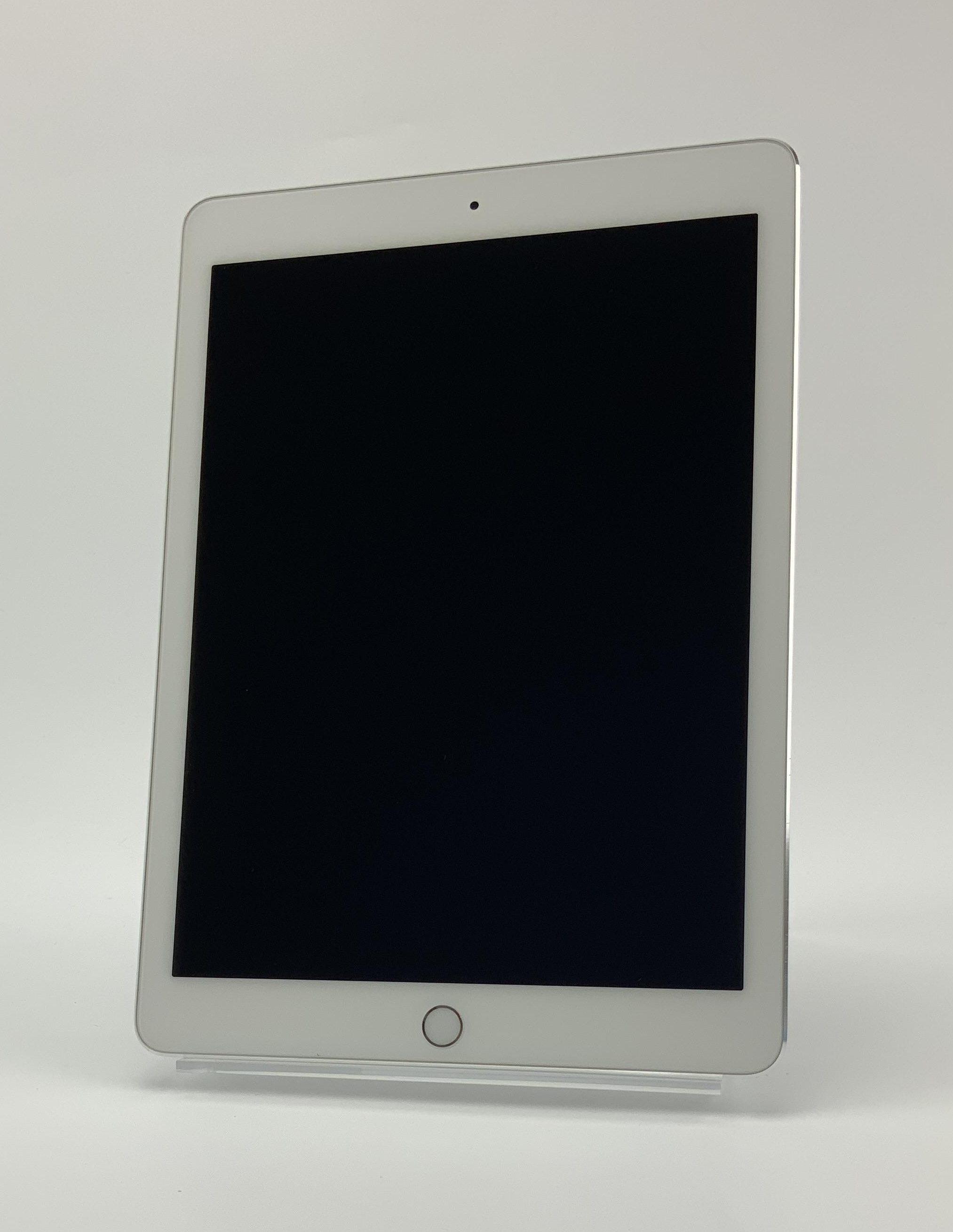 iPad Air 2 Wi-Fi 16GB, 16GB, Silver, bild 1