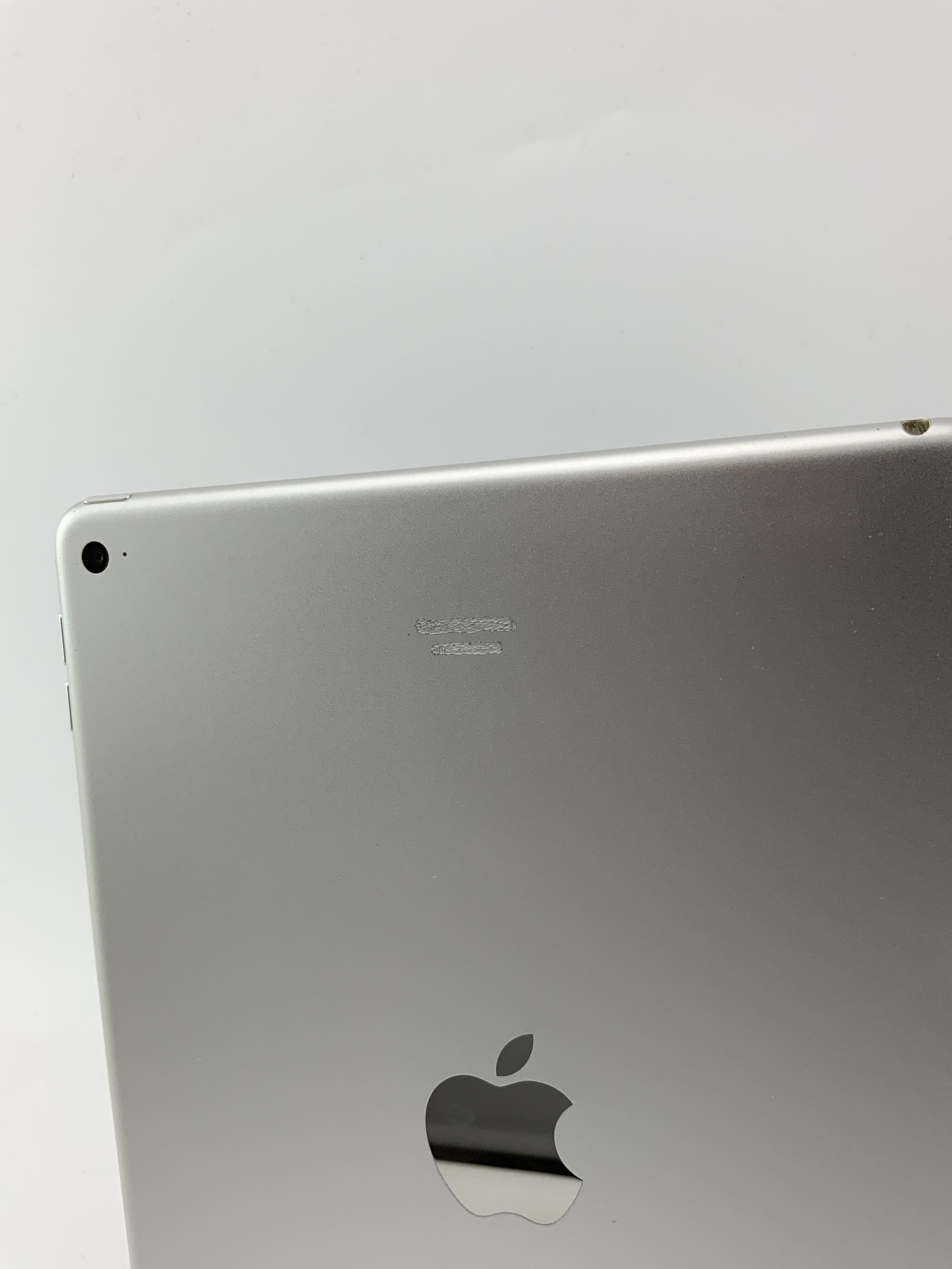 iPad Air 2 Wi-Fi 16GB, 16GB, Silver, bild 3