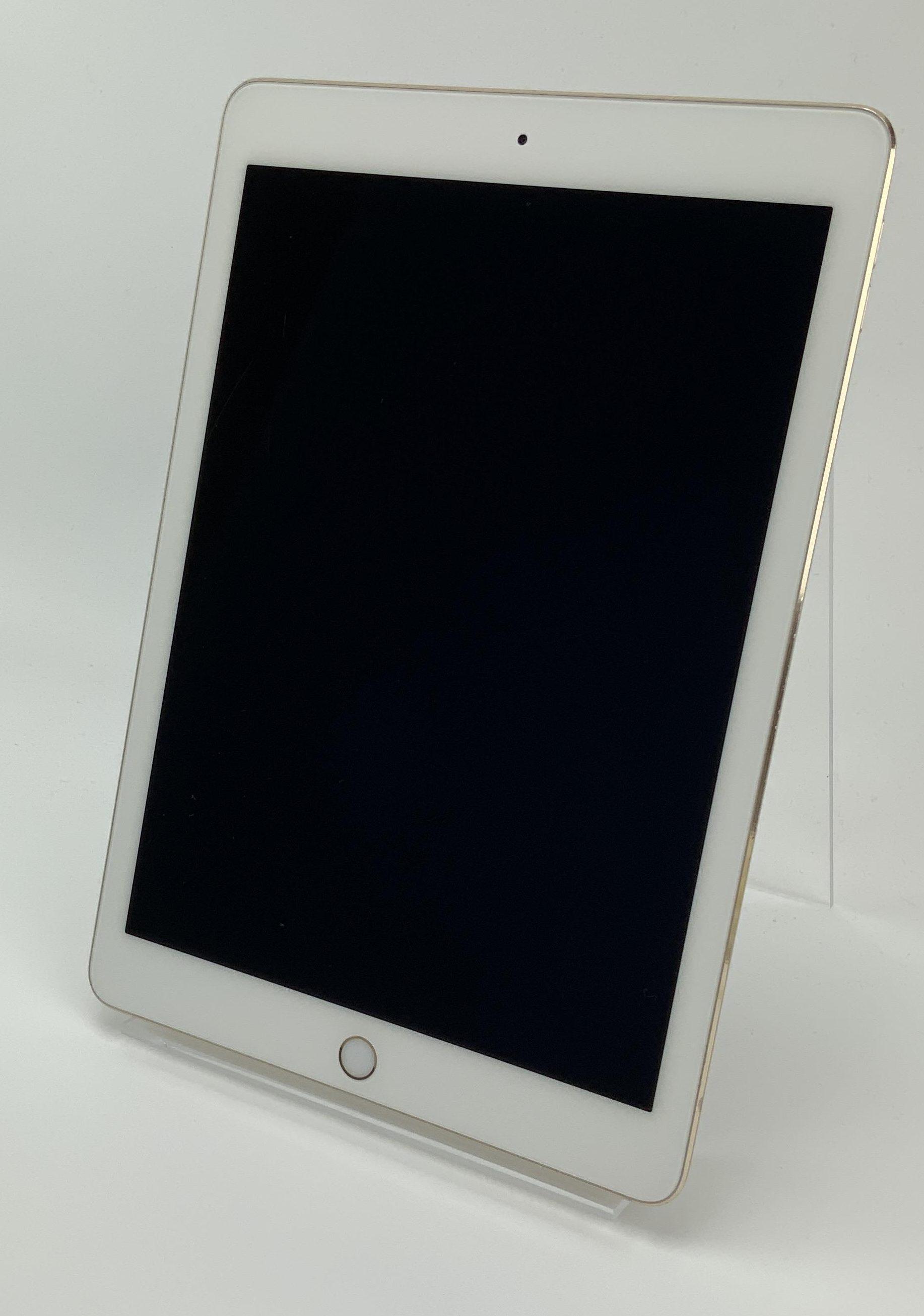 iPad Air 2 Wi-Fi 64GB, 64GB, Gold, bild 1