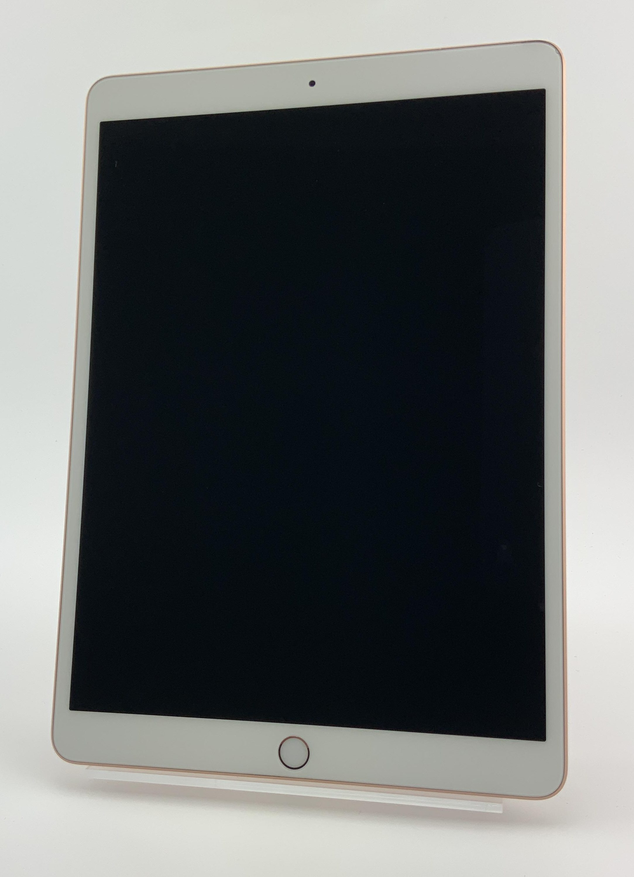 iPad Air 3 Wi-Fi + Cellular 256GB, 256GB, Gold, image 1
