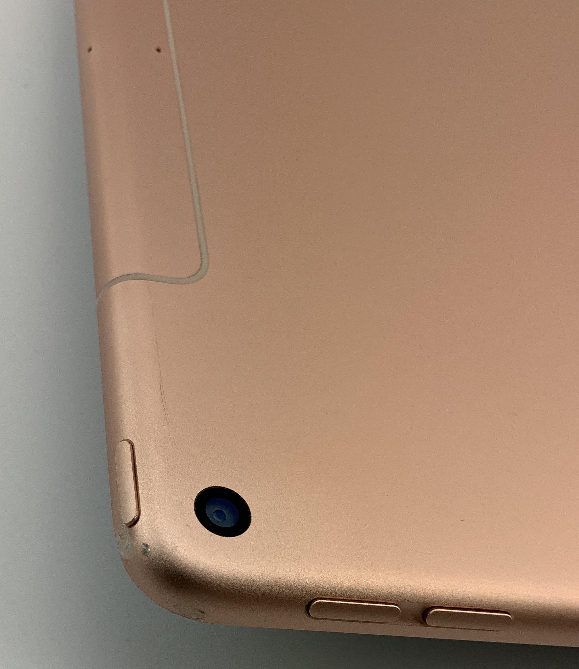 iPad Air 3 Wi-Fi + Cellular 256GB, 256GB, Gold, image 3