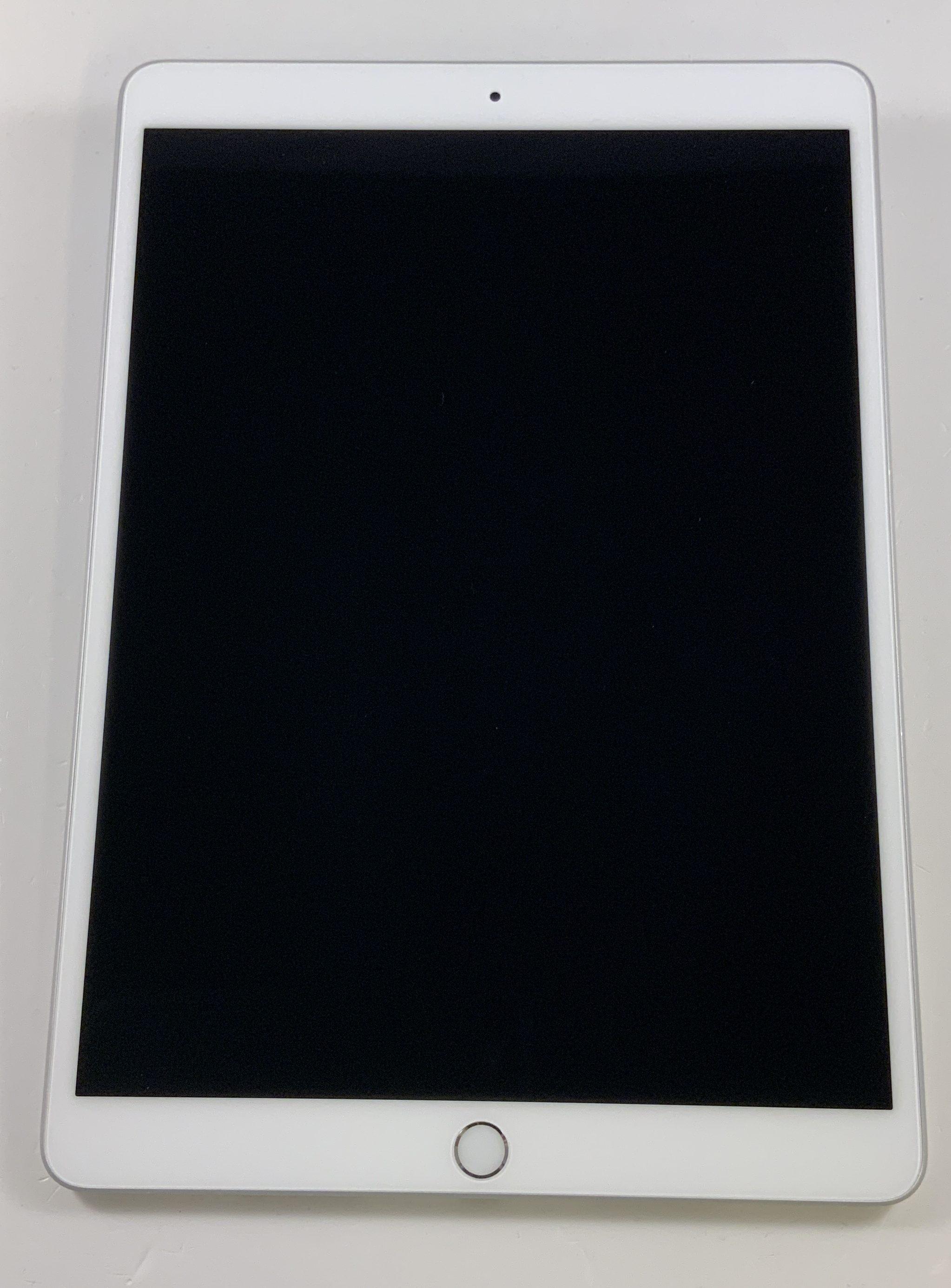 iPad Air 3 Wi-Fi + Cellular 64GB, 64GB, Silver, bild 1